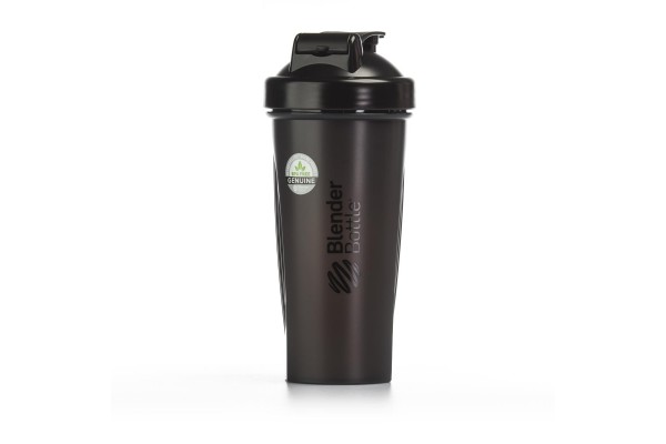 BLENDER BOTTLE 820ML CLASSIC Μαύρο