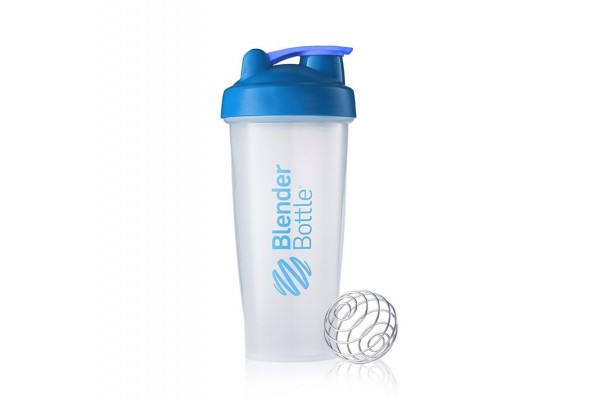 BLENDER BOTTLE 820ML CLASSIC Μπλε