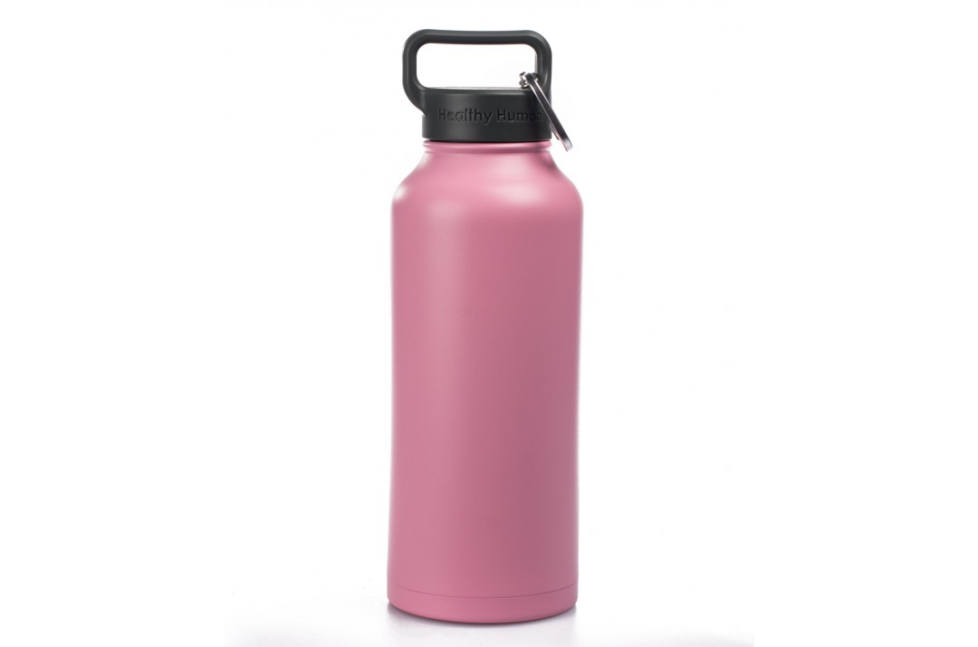 HEALTHY HUMAN 32oz (946ml) - STEIN BOTTLE HH-SOB14-PETAL PINK Ροζ