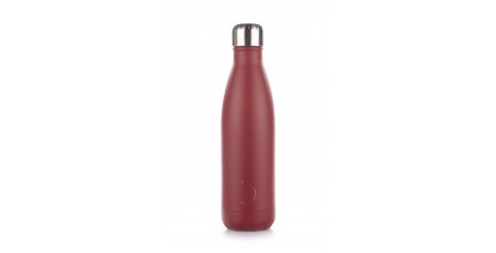 CHILLY'S RED MATTE 500ML 200205-RED MATTE Κόκκινο