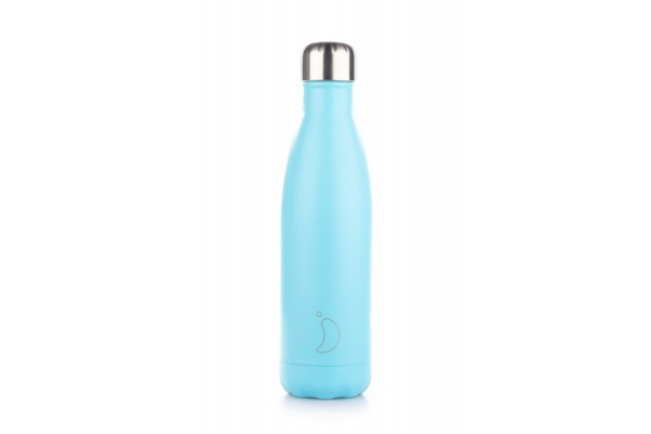 CHILLY'S PASTEL BLUE 500ML 200214-PASTEL BLUE Σιελ
