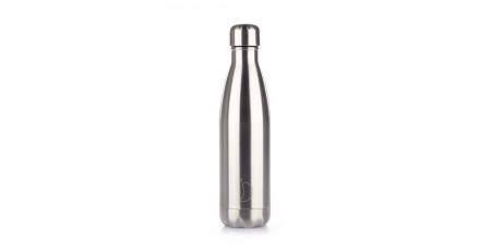 CHILLY'S ORIGINAL SILVER 500ML 200213-ORIGINAL SILVER Ασημί