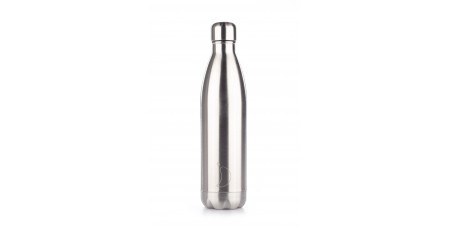 CHILLY'S ORIGINAL SILVER 750ML 200404-ORIGINAL SILVER Ασημί
