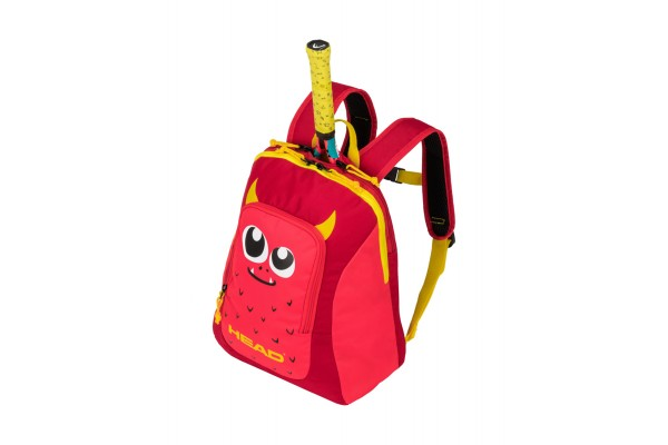 HEAD KIDS BACKPACK 283710-RDYW ΠΟΛΥΧΡΩΜΟ