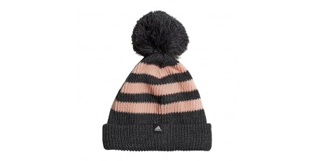 adidas Performance FAT STR BEANIE DJ2241 Μαύρο