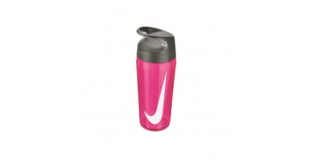 NIKE TR HYPERCHARGE TWIST BOTTLE 16 OZ N.OB.F0-690 Ροζ