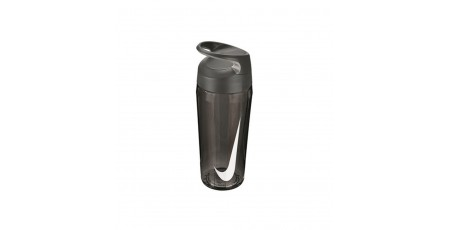 NIKE TR HYPERCHARGE TWIST BOTTLE 16 OZ N.OB.F0-032 Ανθρακί