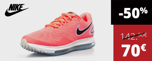 NIKE ZOOM ALL OUT LOW 2 -50%