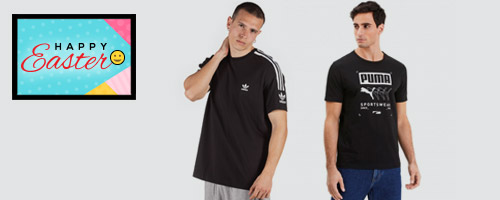 Men's Clothing Collection