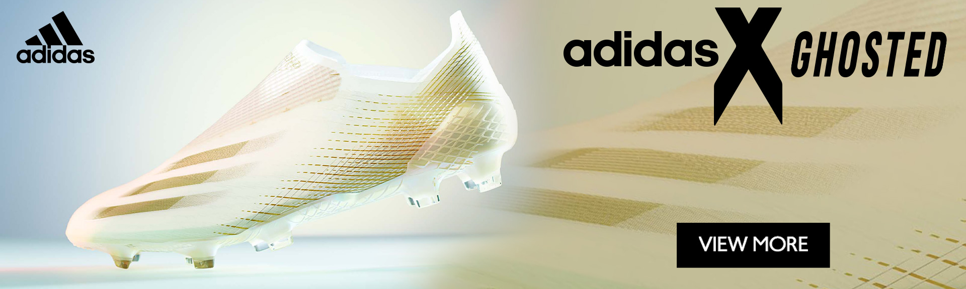 adidas X-Ghosted