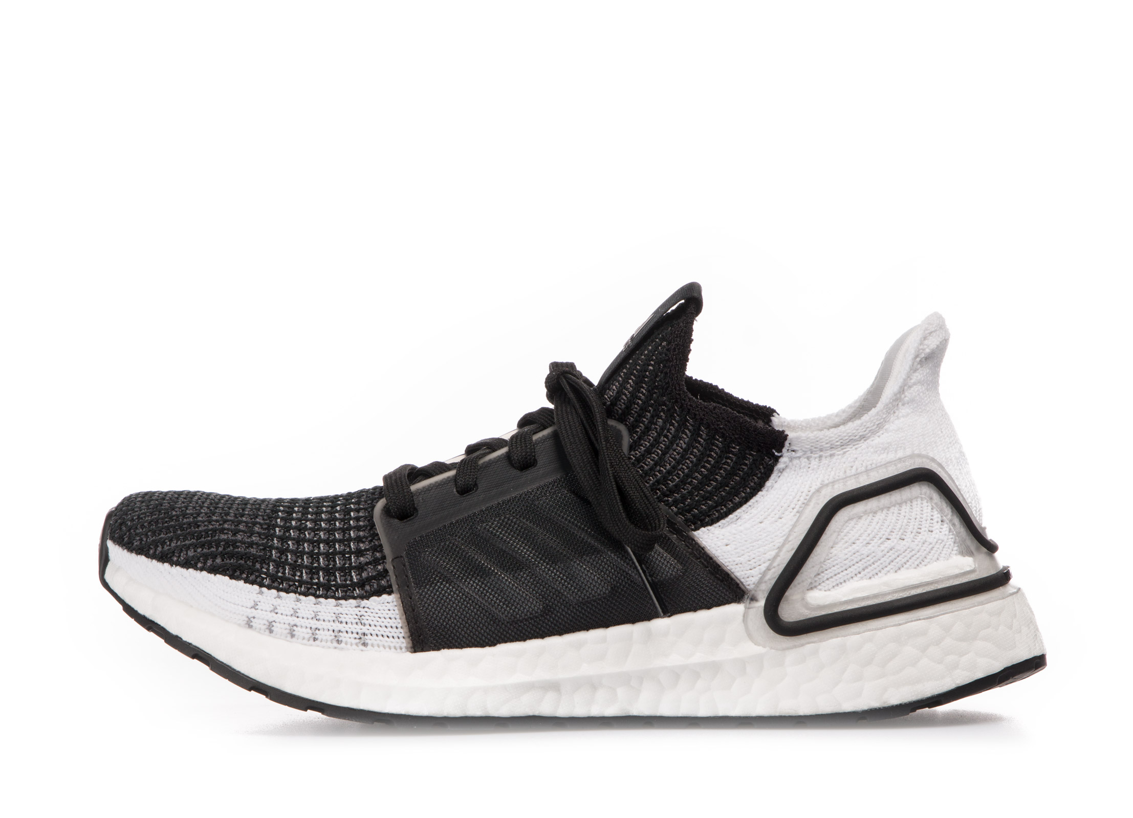 adidas Performance ULTRABOOST 19 B37704 Μαύρο