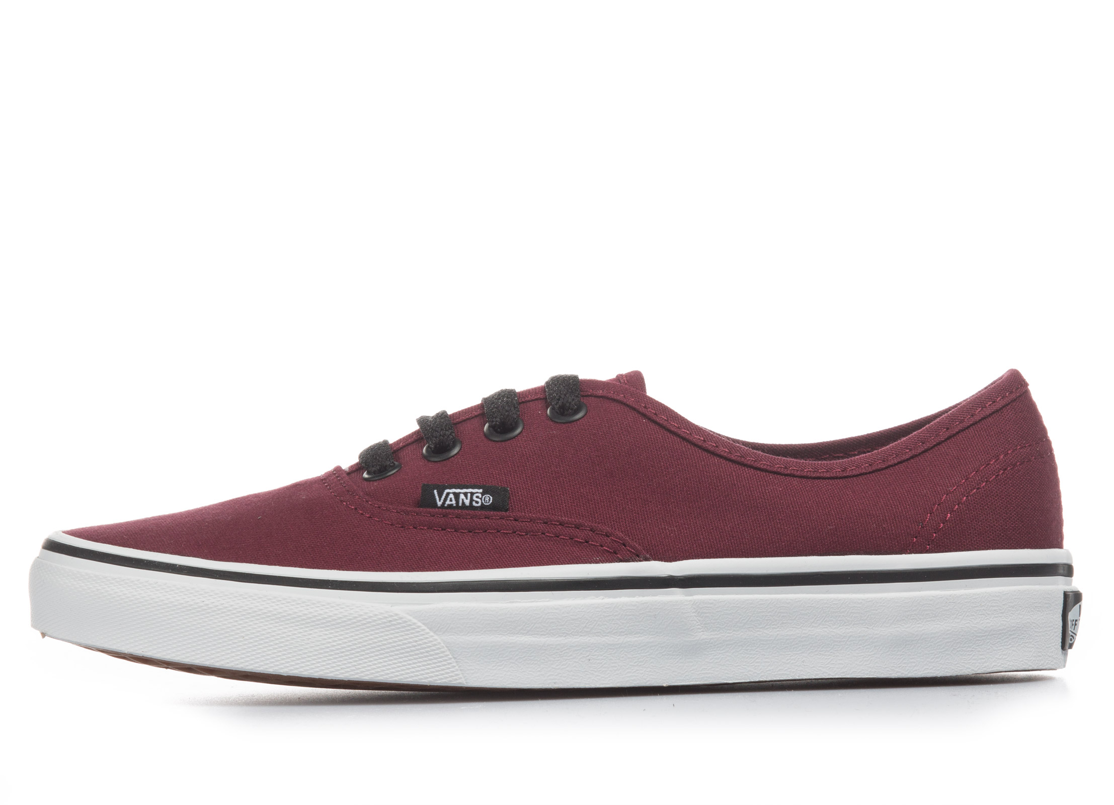 VANS UA AUTHENTIC VQER5U8-5U8 Μπορντό