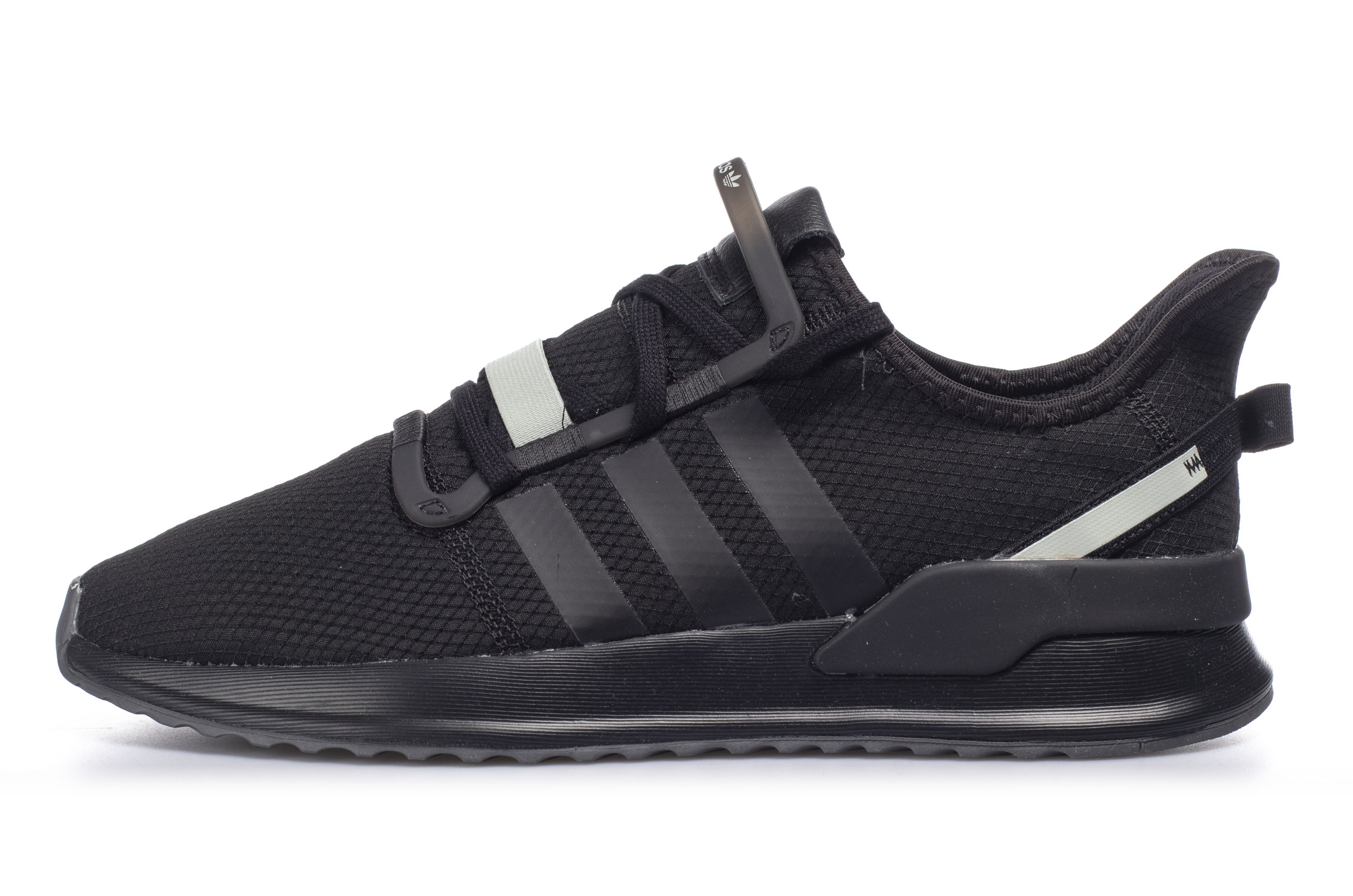 adidas Originals U PATH RUN EE4468 Μαύρο