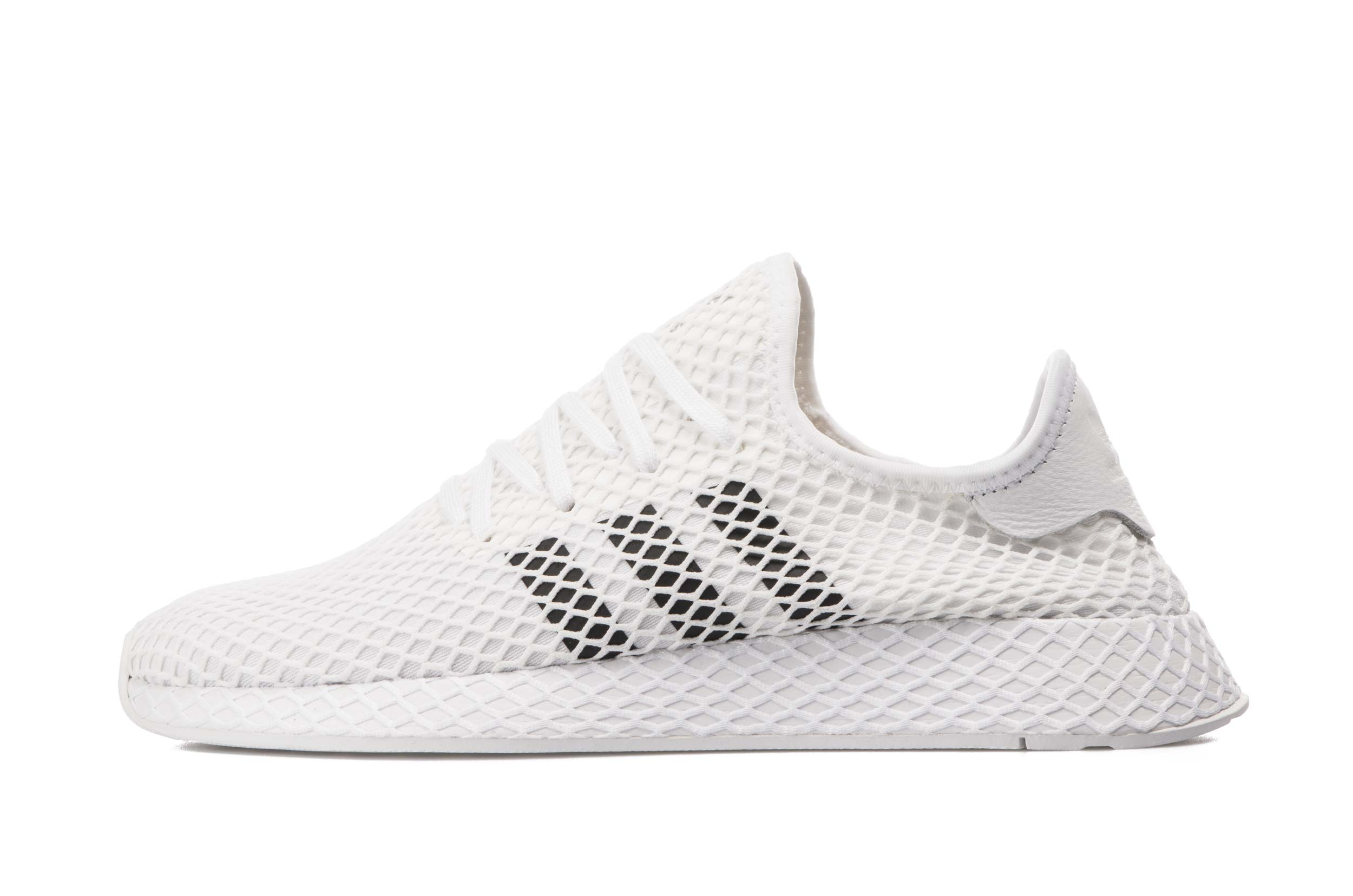 adidas Originals DEERUPT RUNNER DA8871 Λευκό