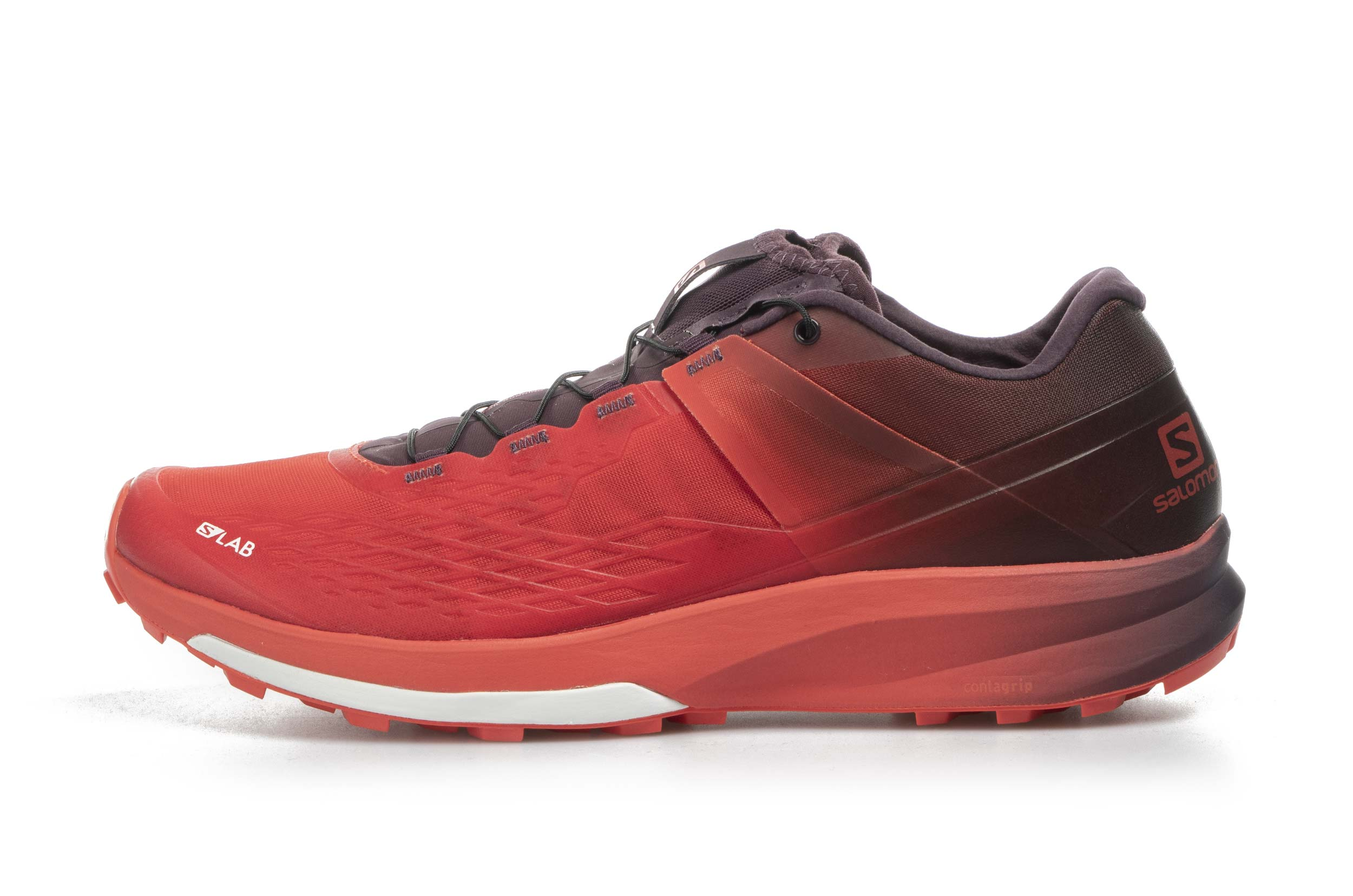 SALOMON UNISEX ENDURANCE S-LAB ULTRA 2 L409272-RD/MAVERICK Κόκκινο