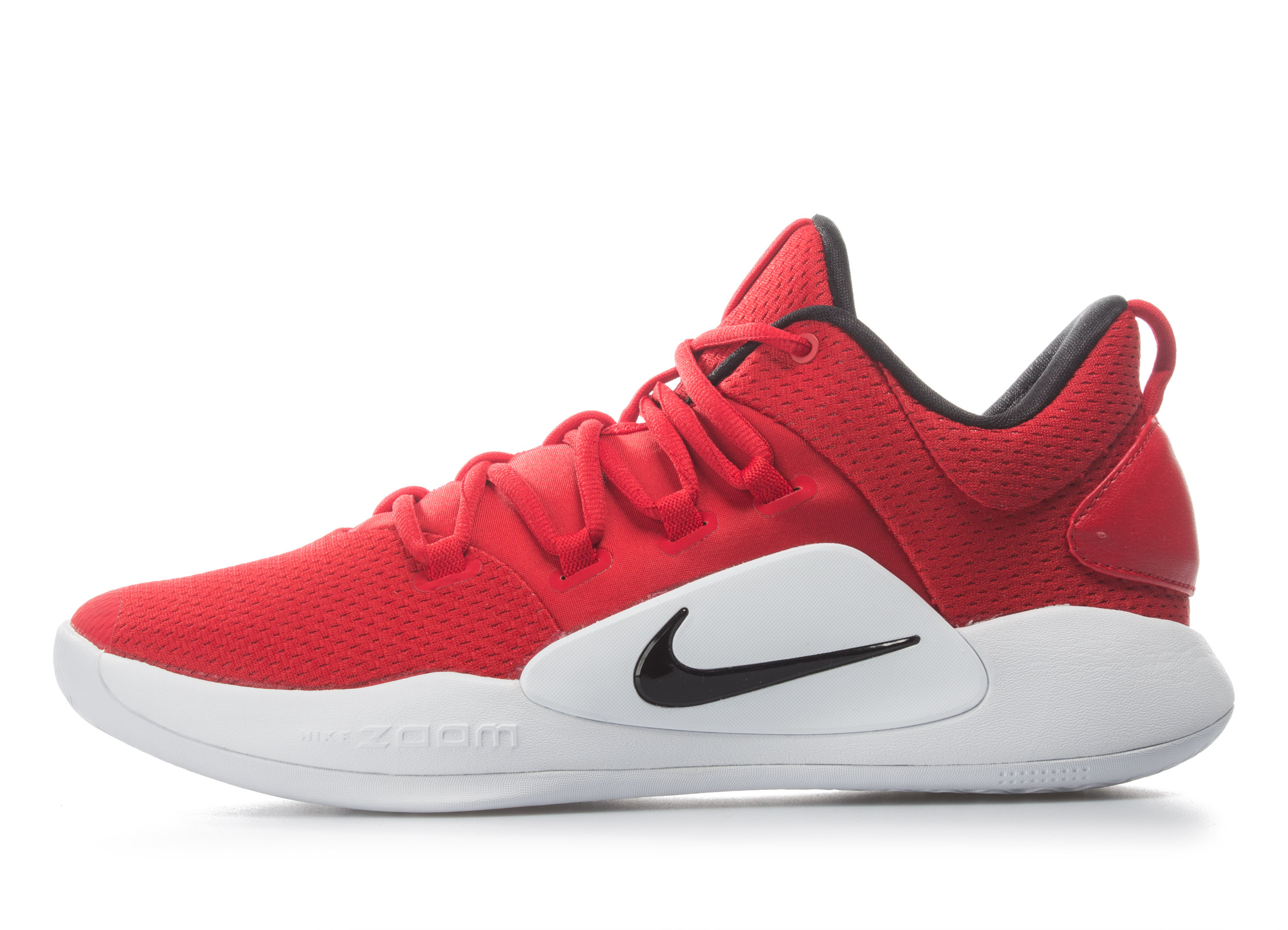 NIKE HYPERDUNK X LOW (TEAM) AR0463-600 Κόκκινο