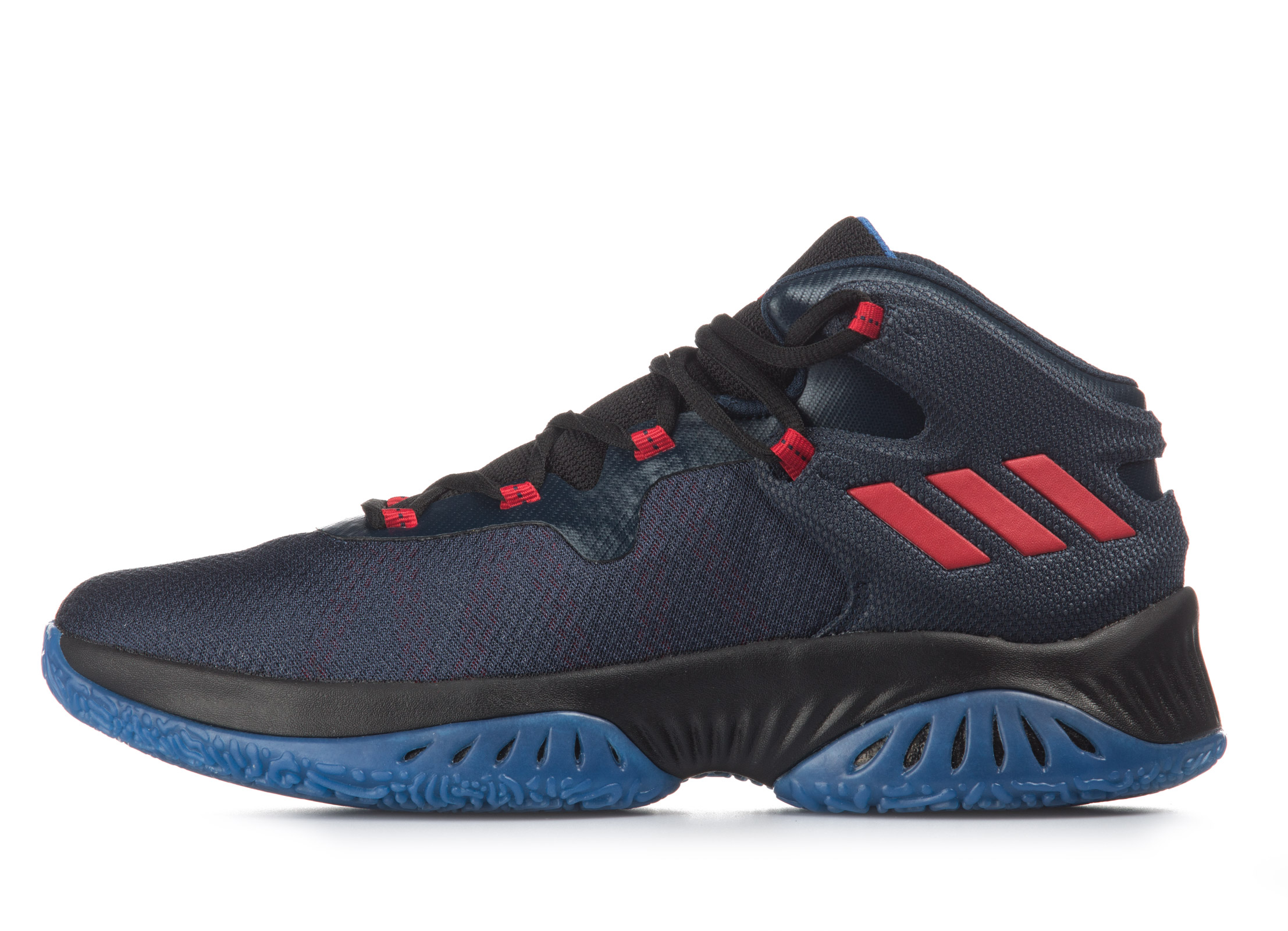 adidas Performance EXPLOSIVE BOUNCE BY4465 Μπλε
