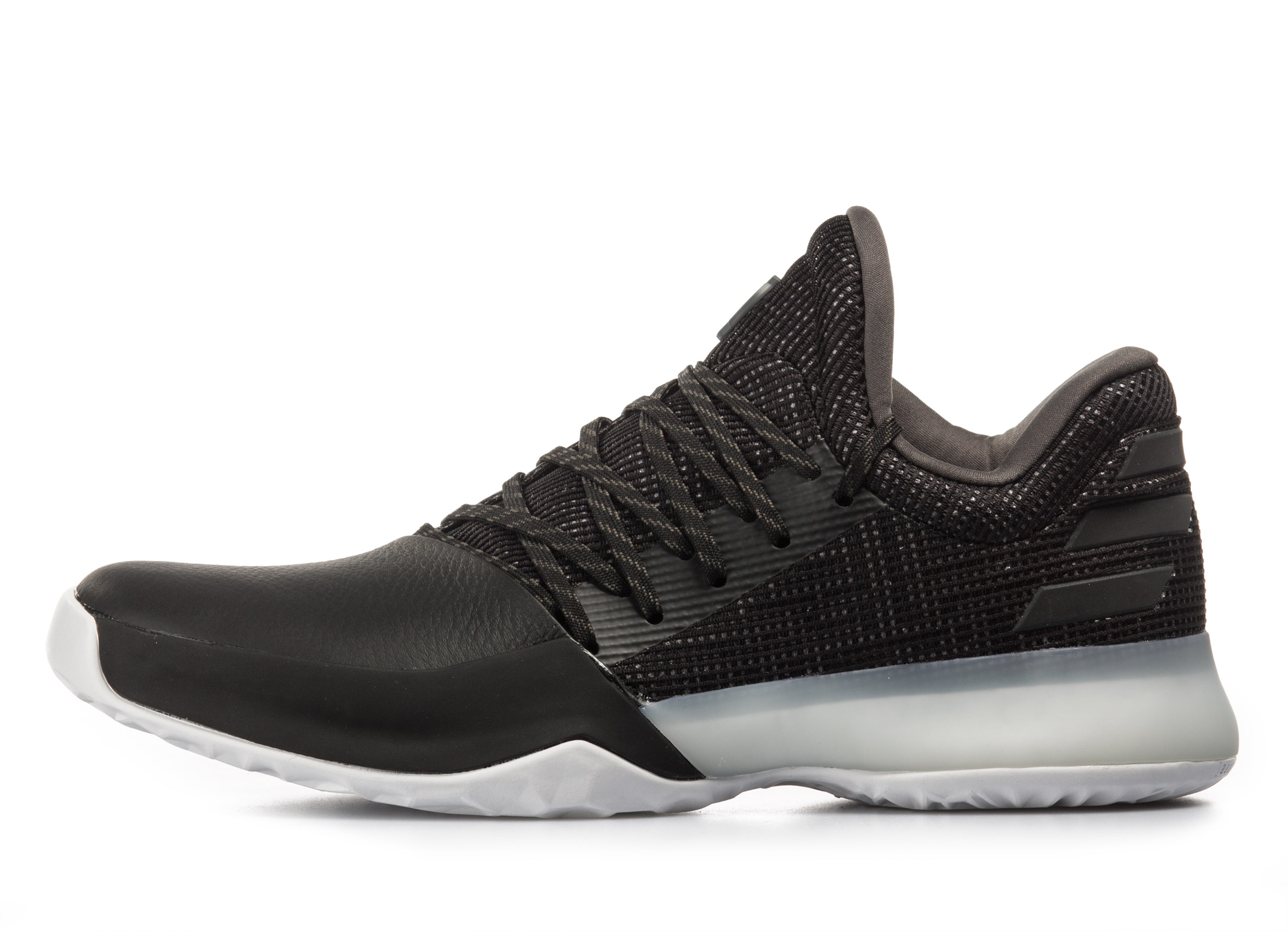 adidas Performance HARDEN VOL.1 AH2116 Ανθρακί ανδρας   υποδήματα   μπάσκετ