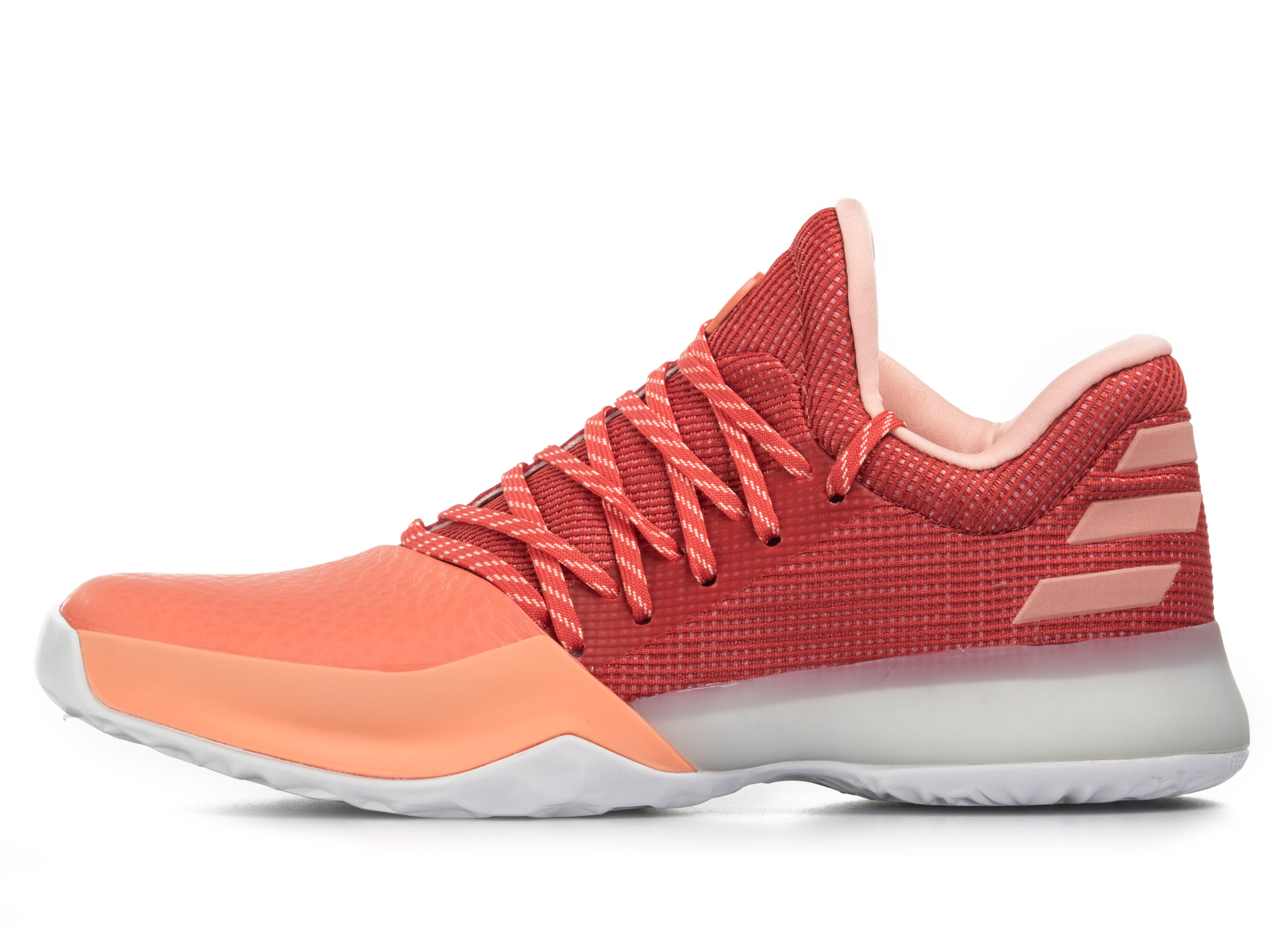 adidas Performance HARDEN VOL.1 AH2119 Κοραλί