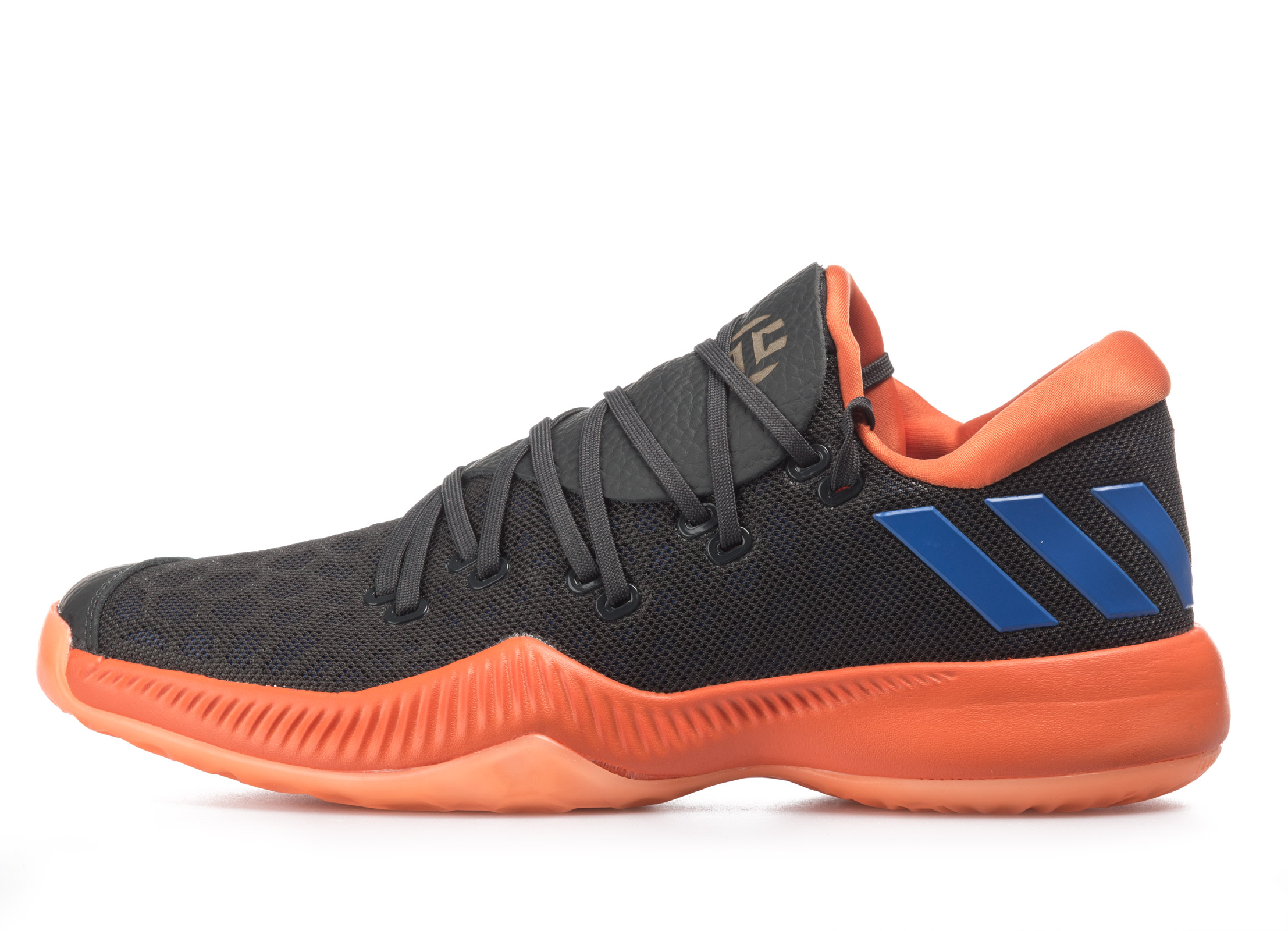 adidas Performance HARDEN B/E AC7865 Ανθρακί