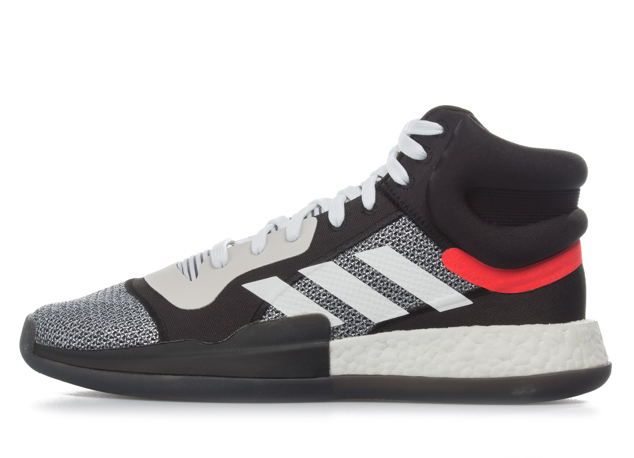 adidas Performance MARQUEE BOOST BB7822 Γκρί
