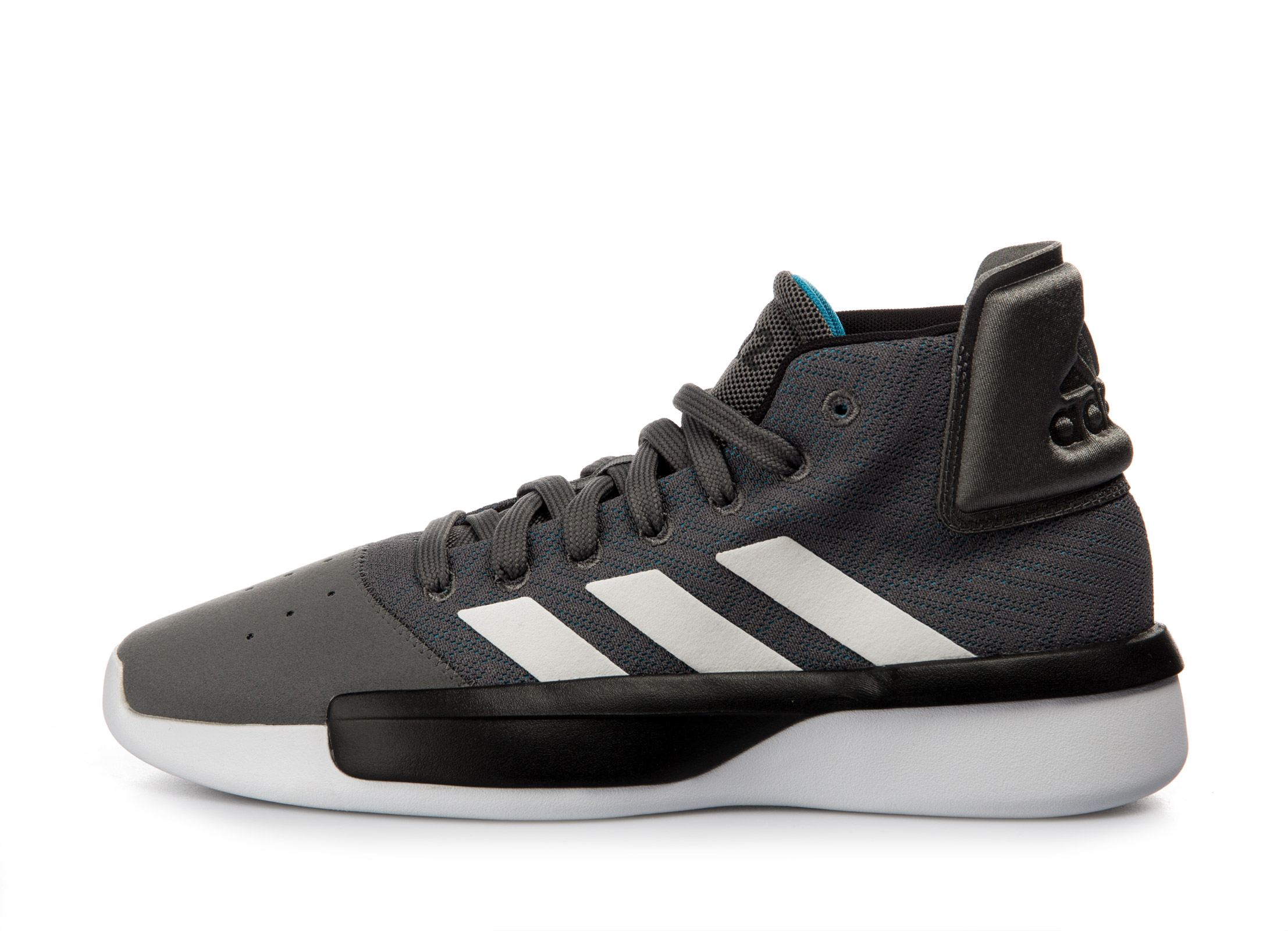 adidas Performance PRO ADVERSARY 2019 BB9190 Ανθρακί