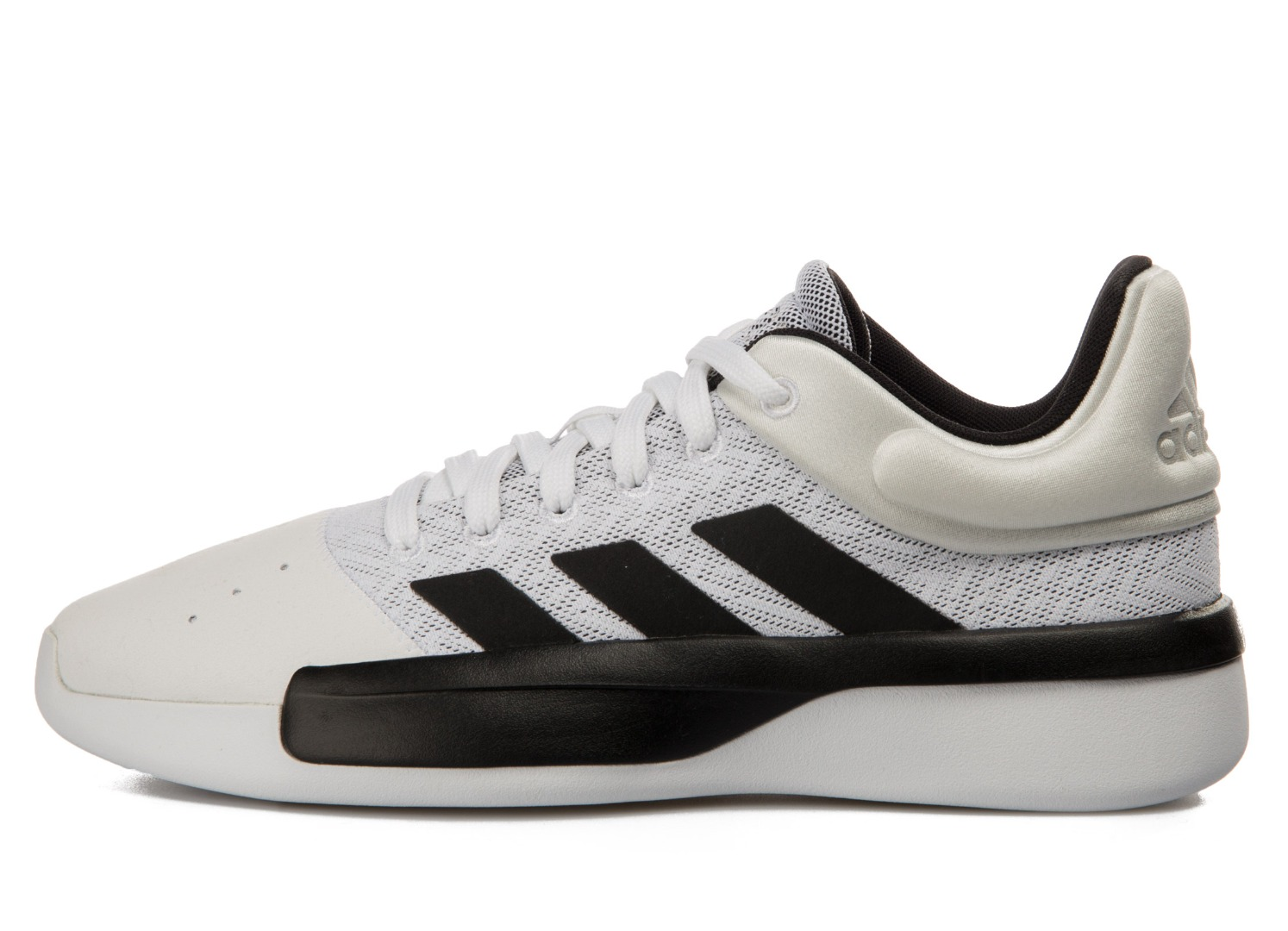 adidas Performance PRO ADVERSARY 2019 LOW CG7098 Λευκό