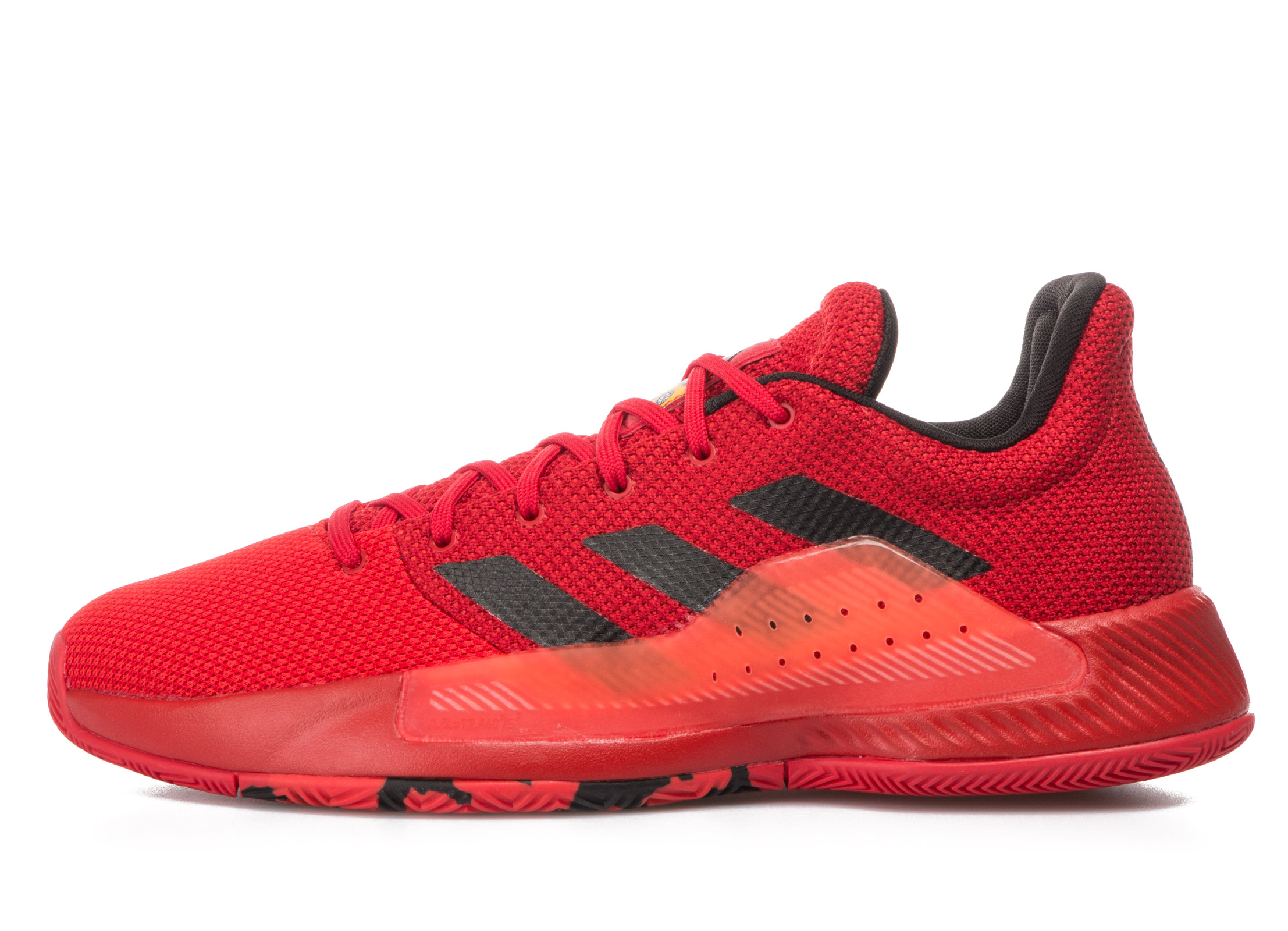 adidas Performance PRO BOUNCE MADNESS L BB9283 Κόκκινο