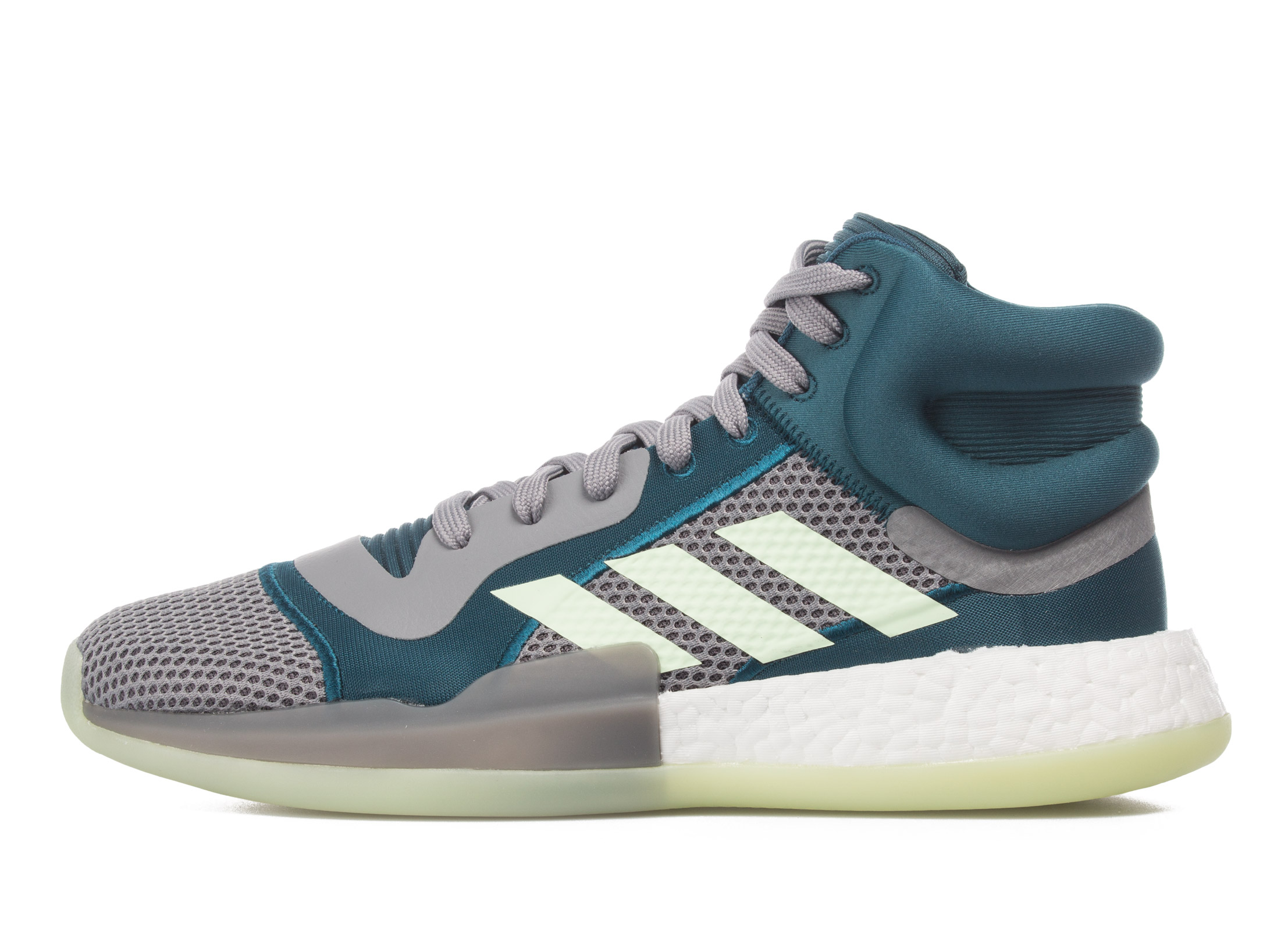 adidas Performance MARQUEE BOOST F97277 Γκρί