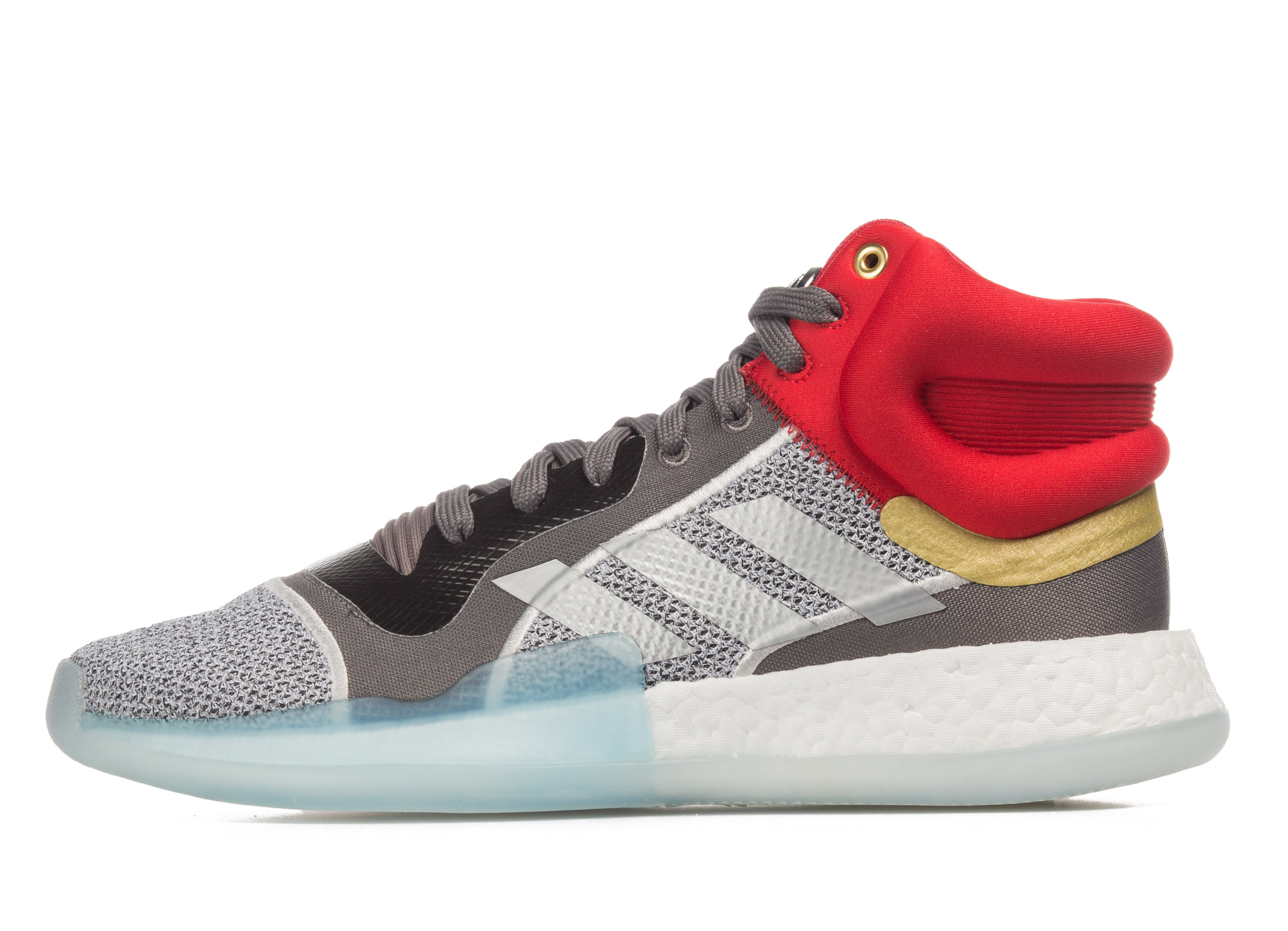 adidas Performance MARQUEE BOOST EF2258 Λευκό
