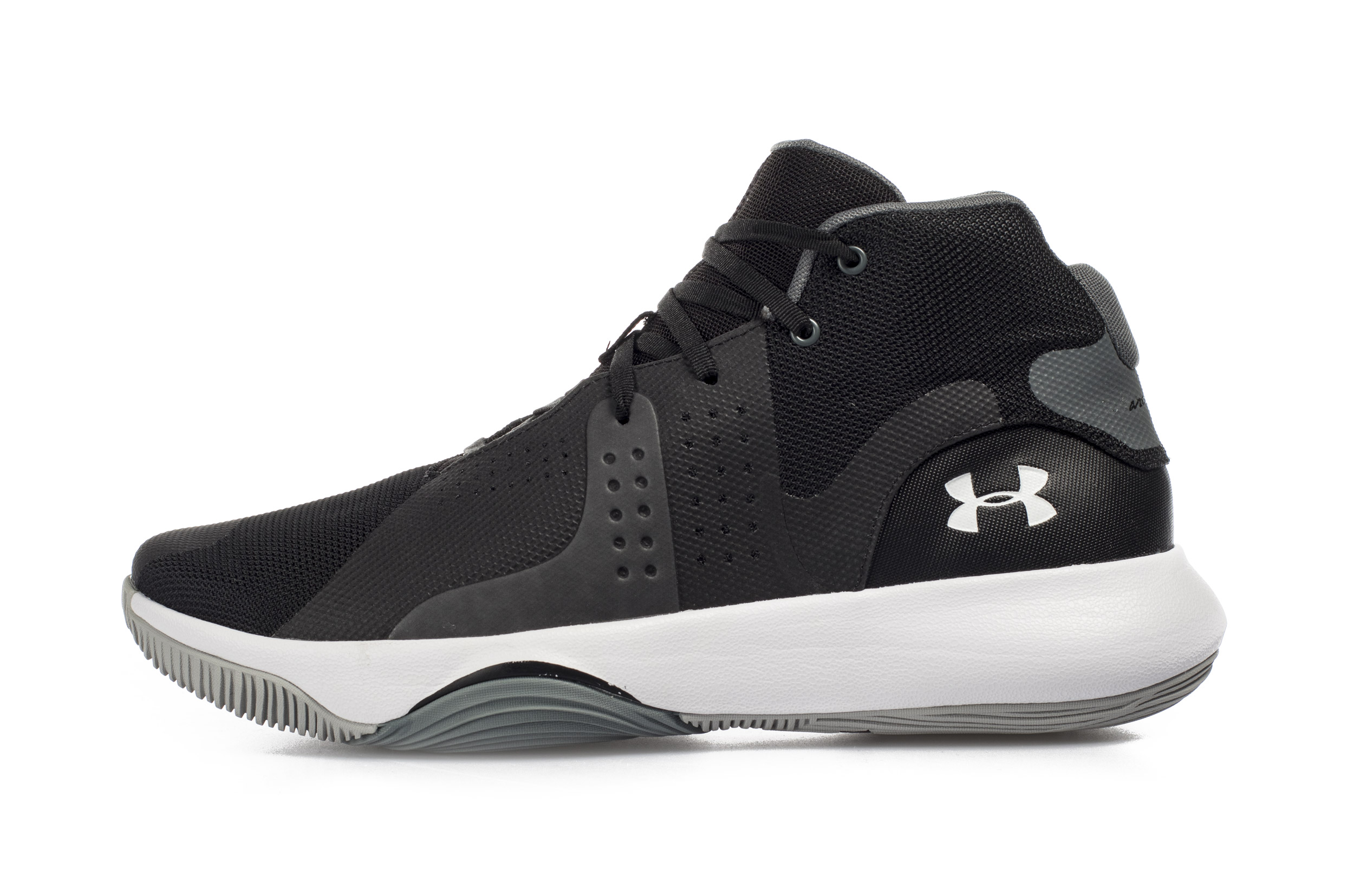 UNDER ARMOUR ANOMALY 3021266-004 Μαύρο