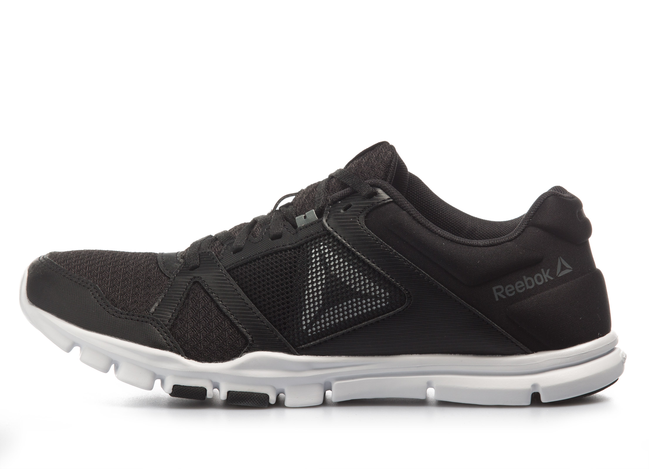 ΥΠΟΔΗΜΑΤΑ TRAINING Reebok Sport YOURFLEX TRAIN 10 MT BS9882 Μαύρο