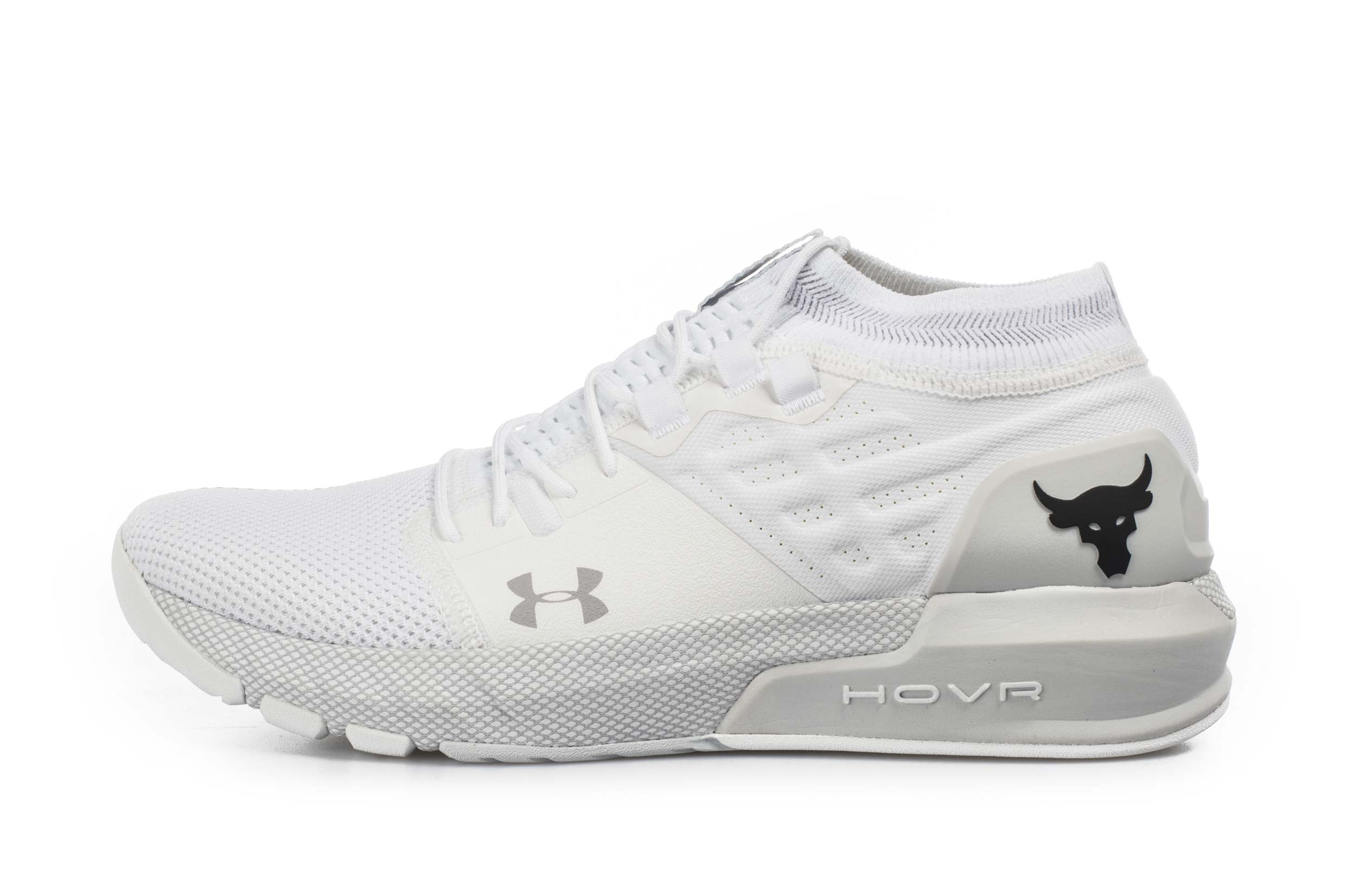 UNDER ARMOUR PROJECT ROCK 2 3022024-101 Λευκό