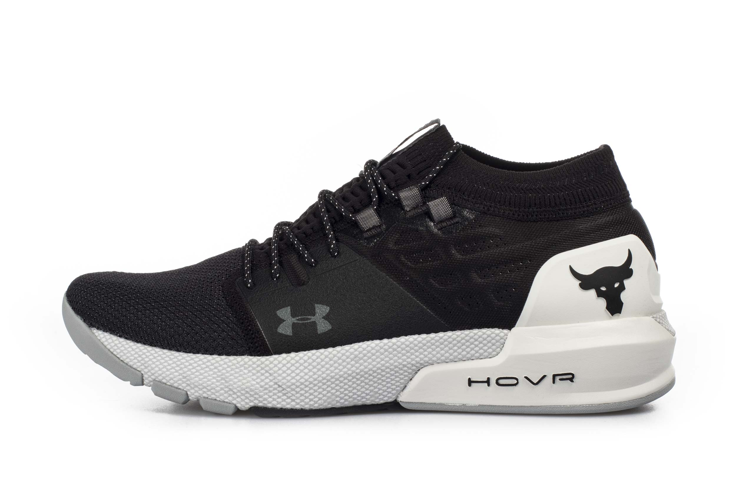 UNDER ARMOUR PROJECT ROCK 2 3022024-001 Μαύρο