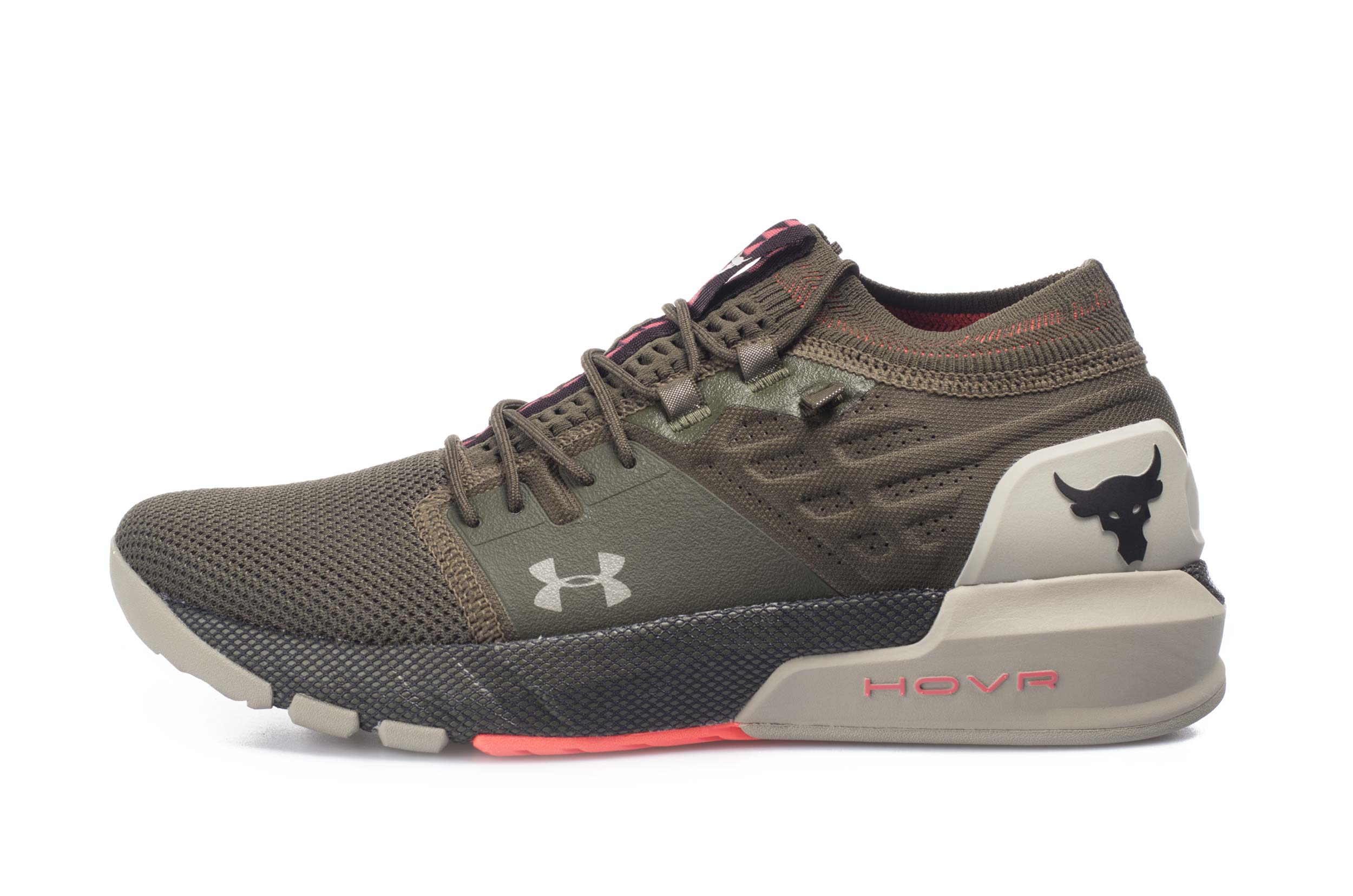 UNDER ARMOUR PROJECT ROCK 2 3022024-301 Πράσινο