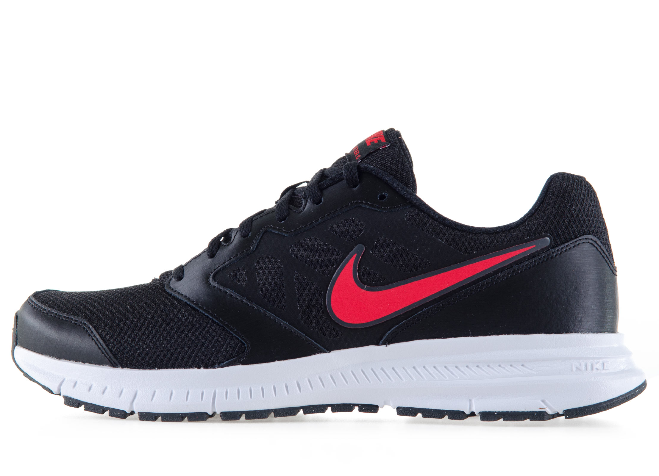 RUNNING NIKE DOWNSHIFTER 6 684652 Μαυρο