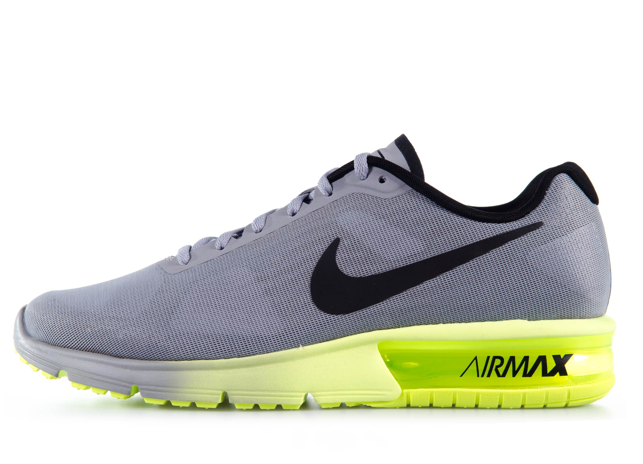 NIKE AIR MAX SEQUENT 719912 Γκρί