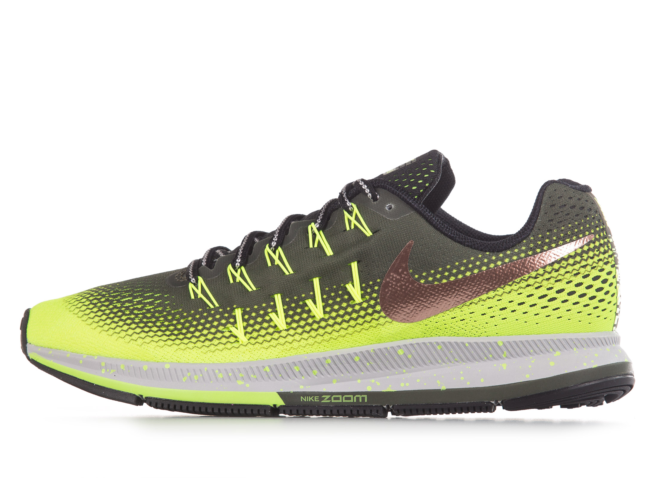 NIKE AIR ZOOM PEGASUS 849564-300 Χακί