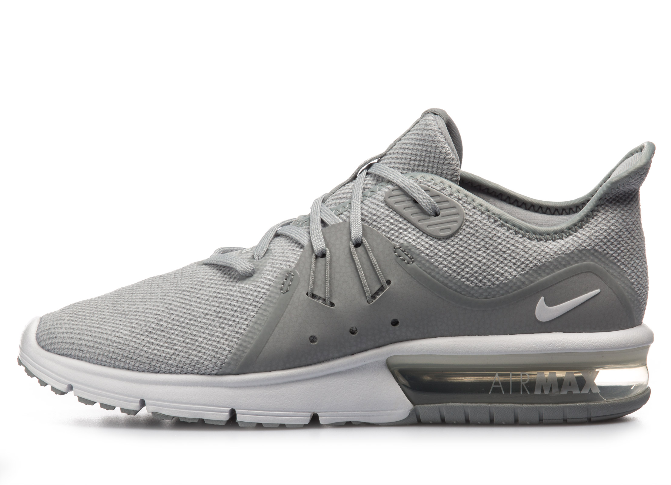 NIKE AIR MAX SEQUENT 3 921694-003 Γκρί