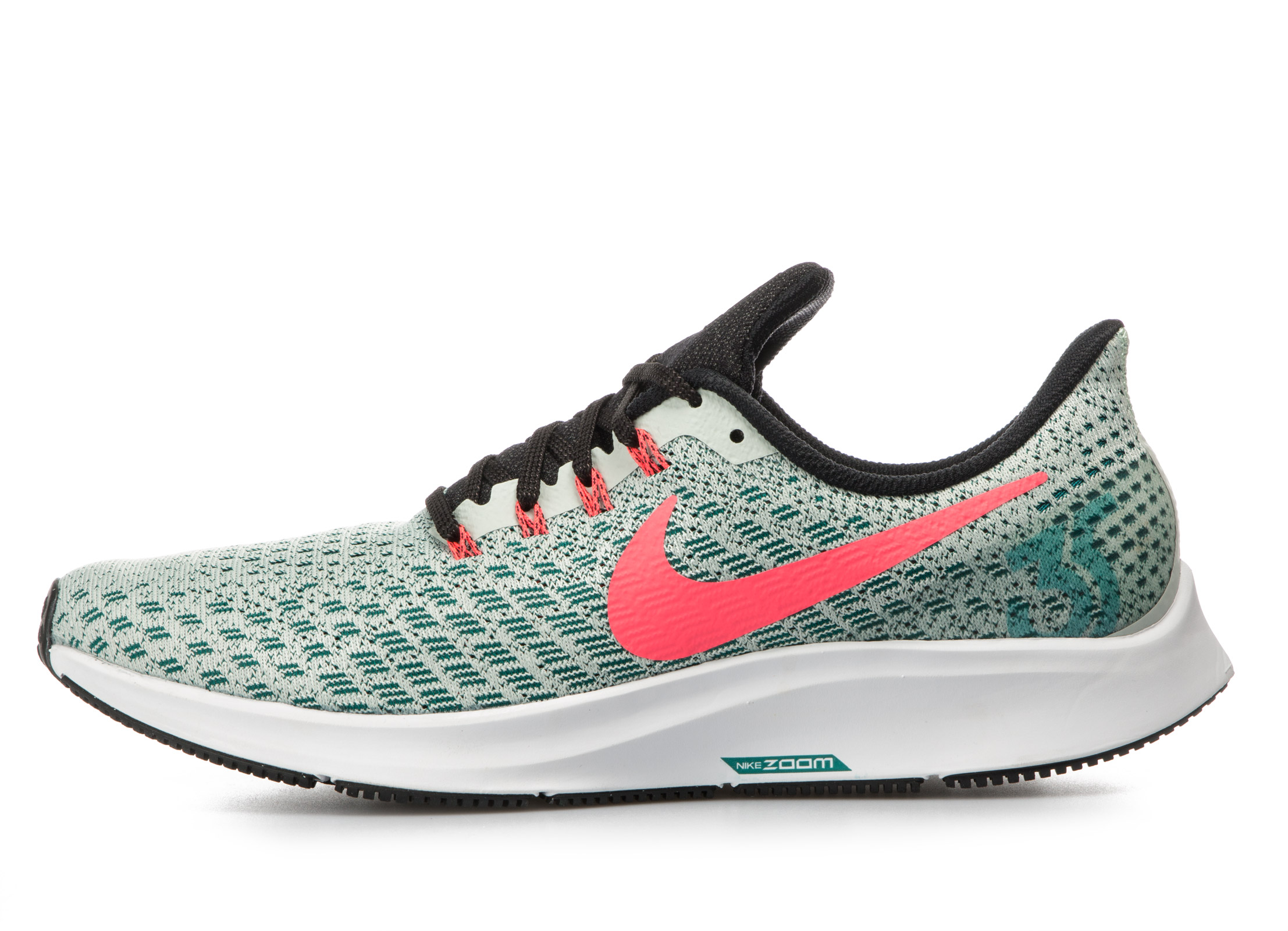 NIKE AIR ZOOM PEGASUS 35 942851-009 Γκρί