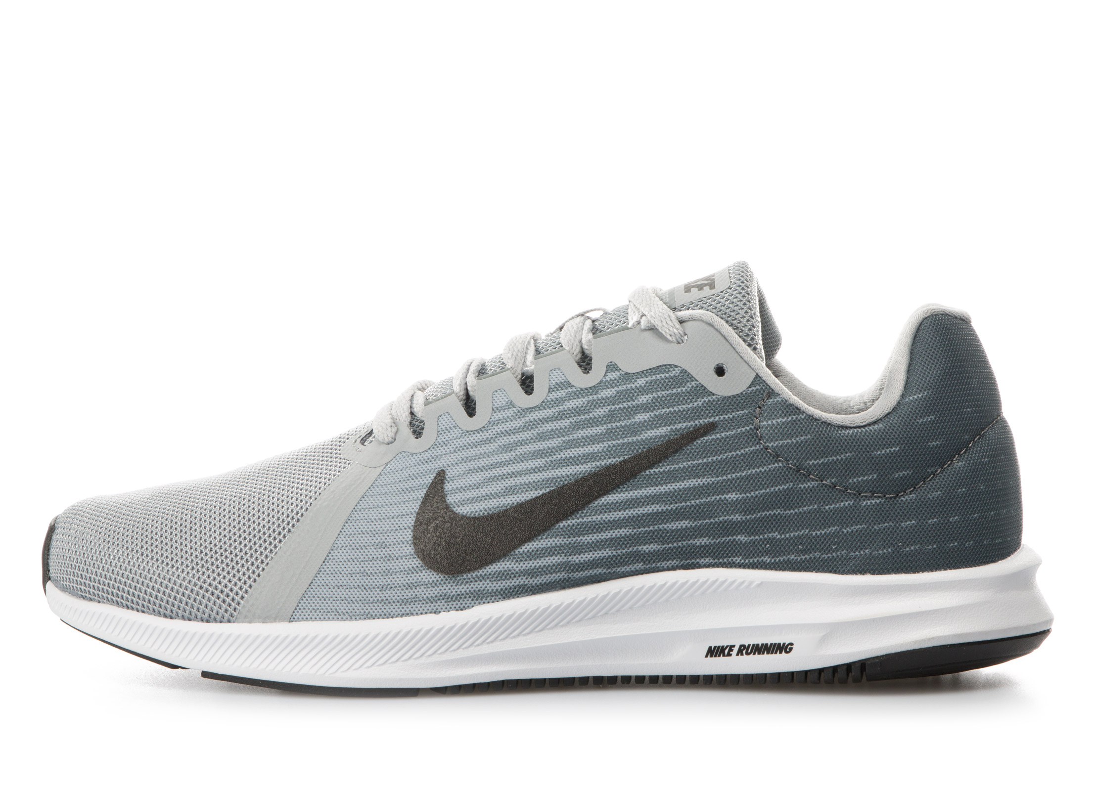 NIKE DOWNSHIFTER 8 908984-004 Γκρί