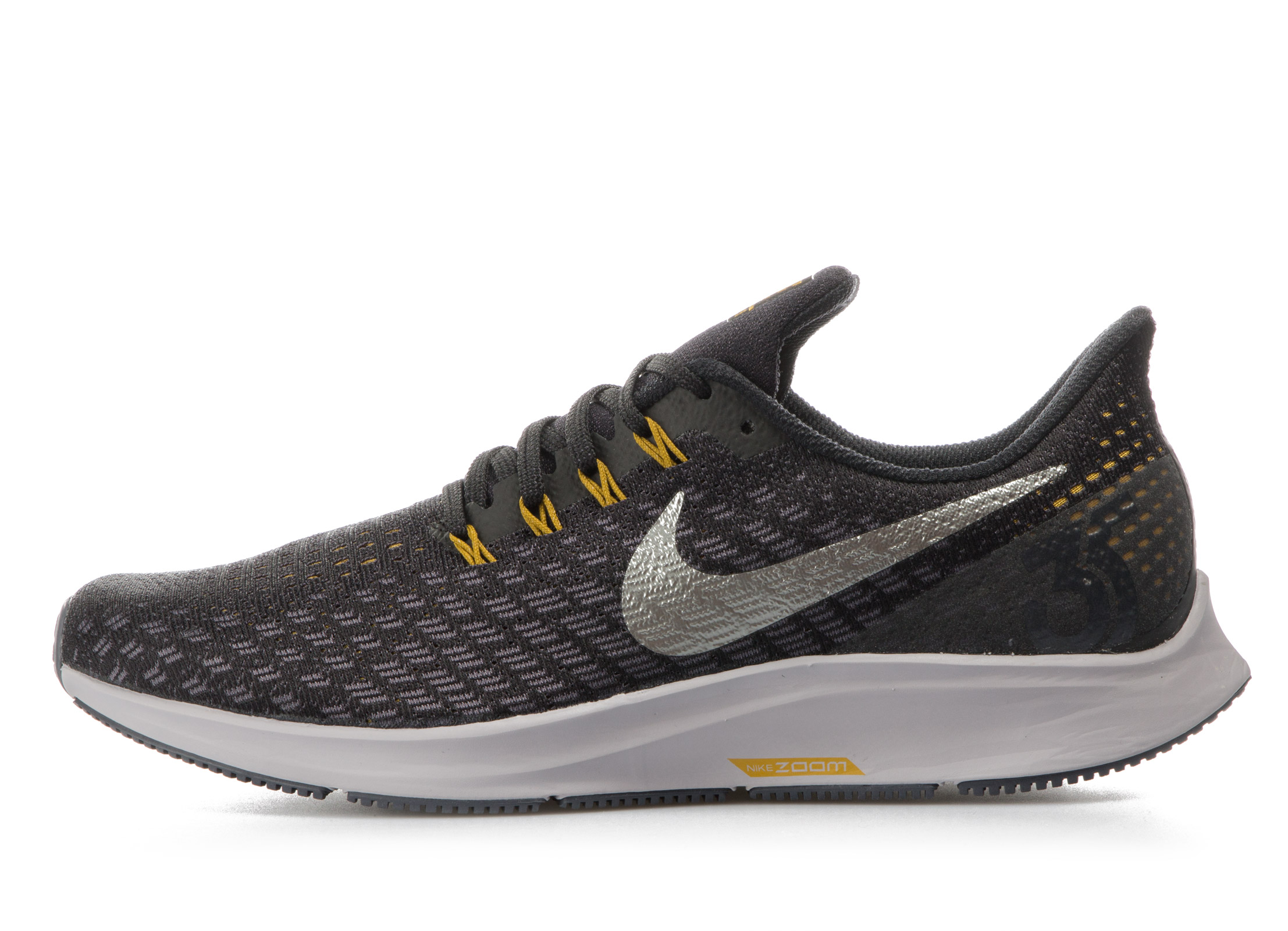 NIKE AIR ZOOM PEGASUS 35 942851-013 Μαύρο