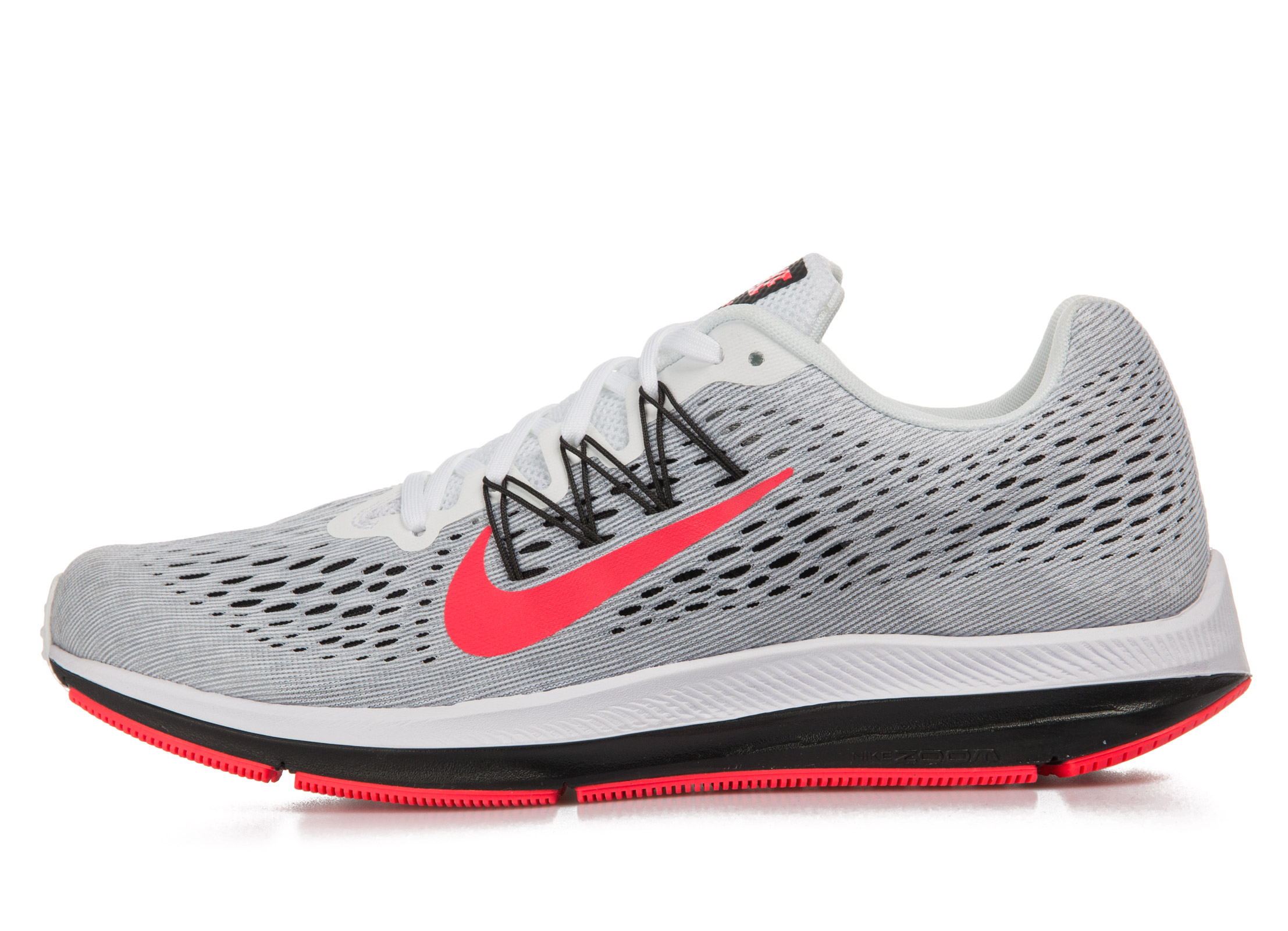 NIKE AIR ZOOM WINFLO 5 AA7406-101 Λευκό