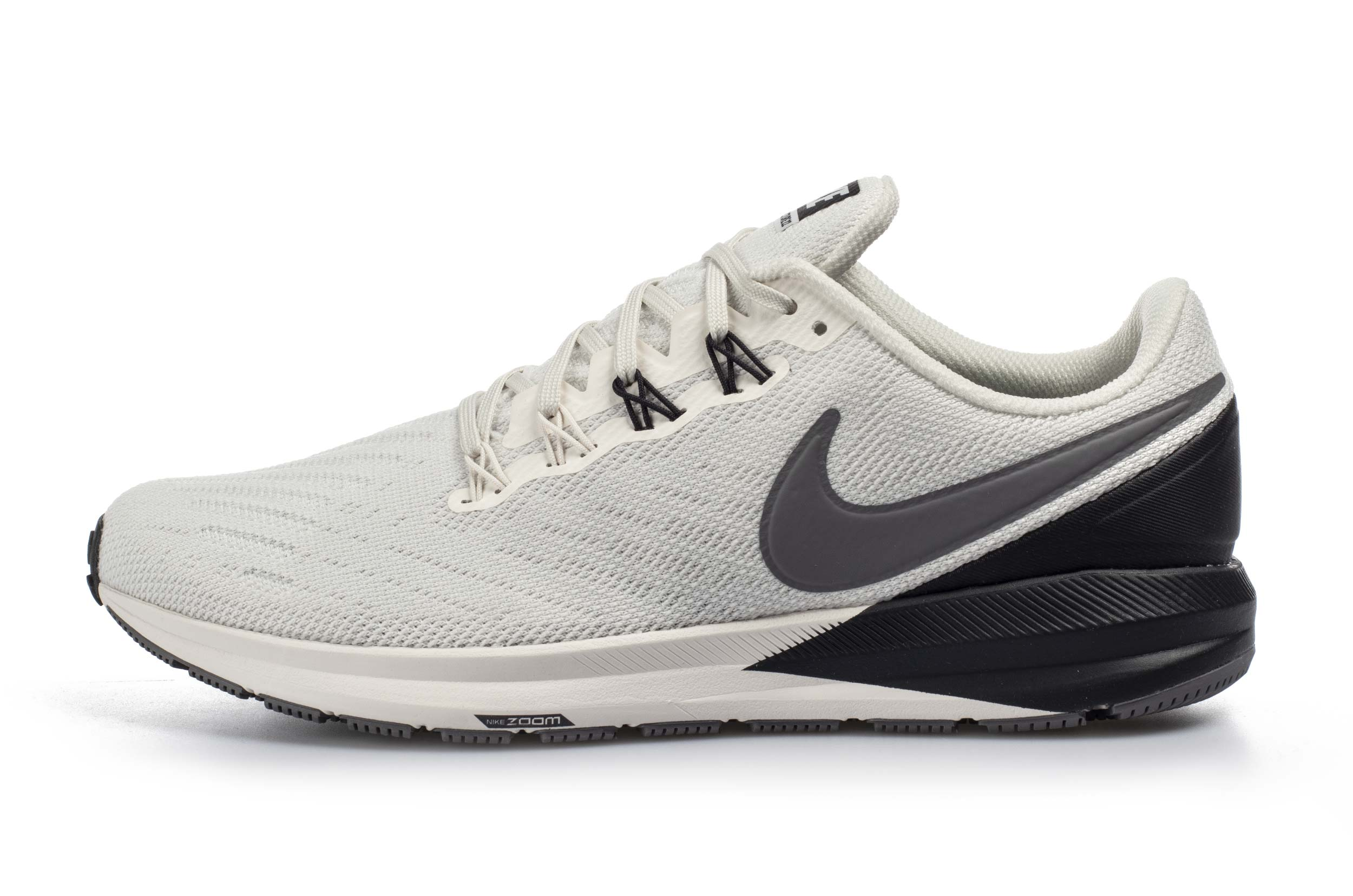 NIKE AIR ZOOM STRUCTURE 22 AA1636-001 Γκρί