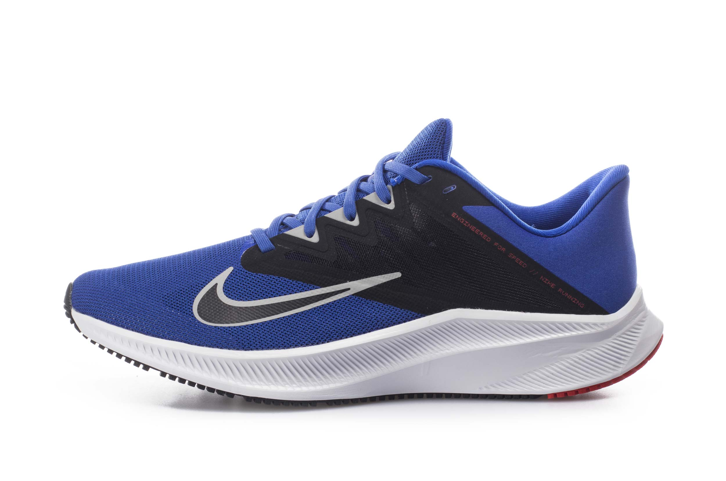 NIKE QUEST 3 CD0230-400 Ρουά