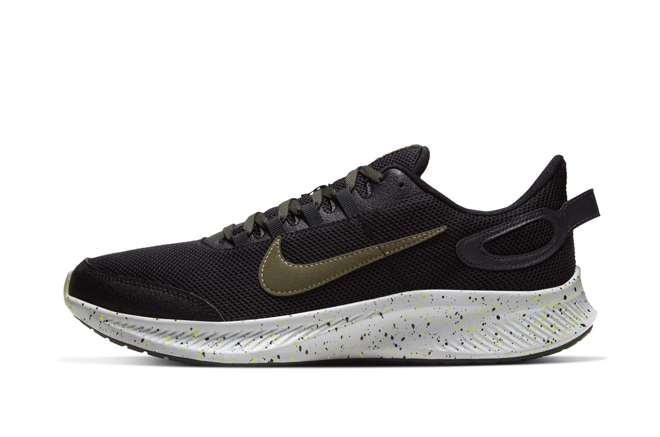 NIKE RUN ALL DAY 2 SE CT3511-001 Μαύρο