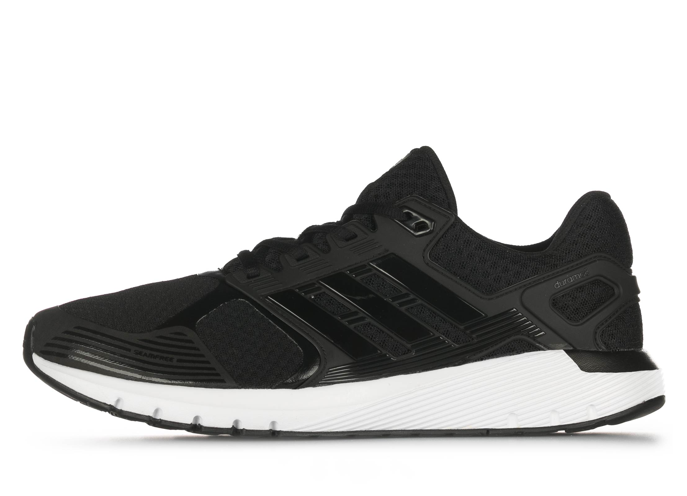 adidas Performance DURAMO 8 BB4655 Μαύρο