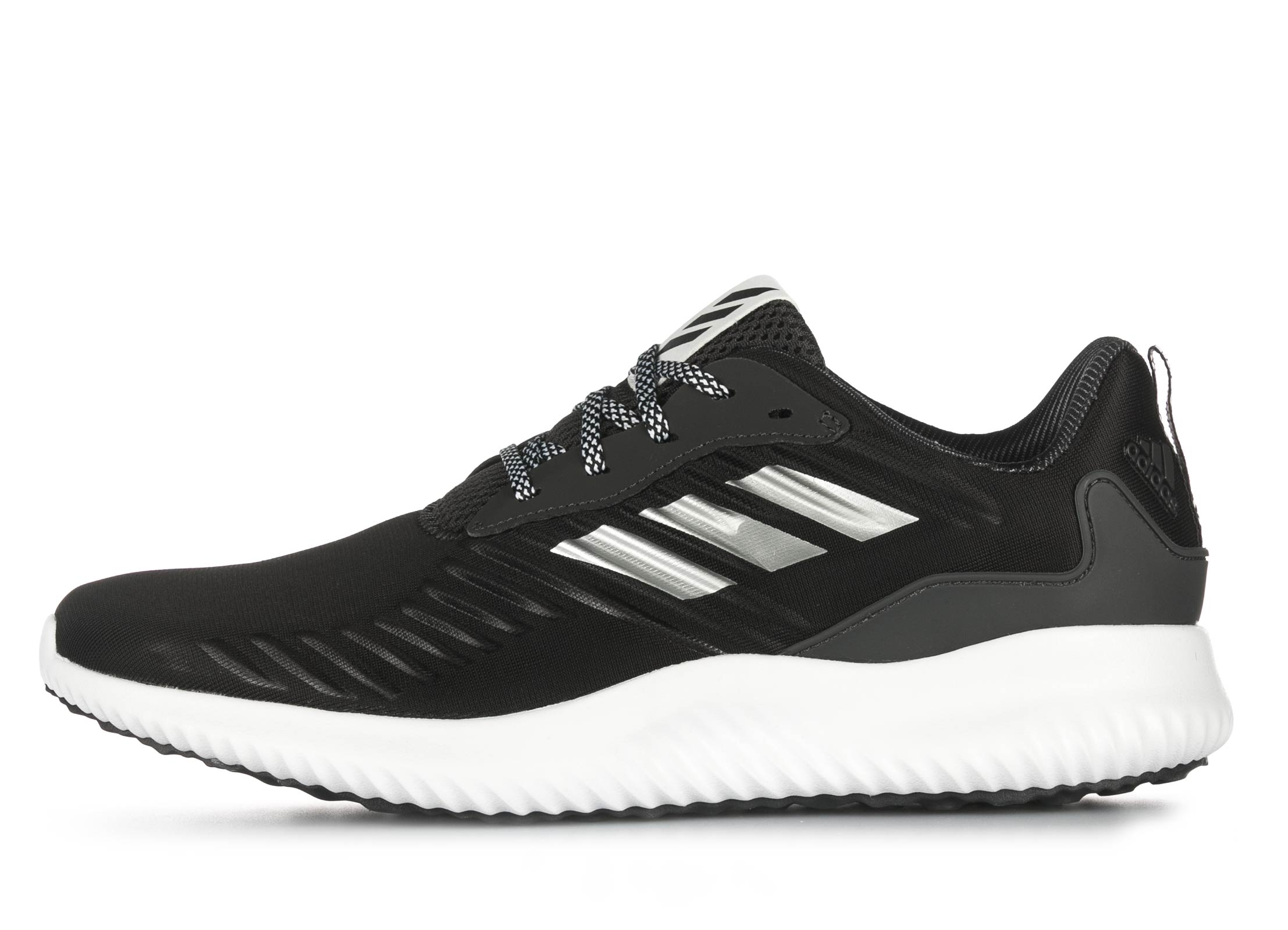 adidas Performance ALPHABOUNCE B42652 Μαύρο