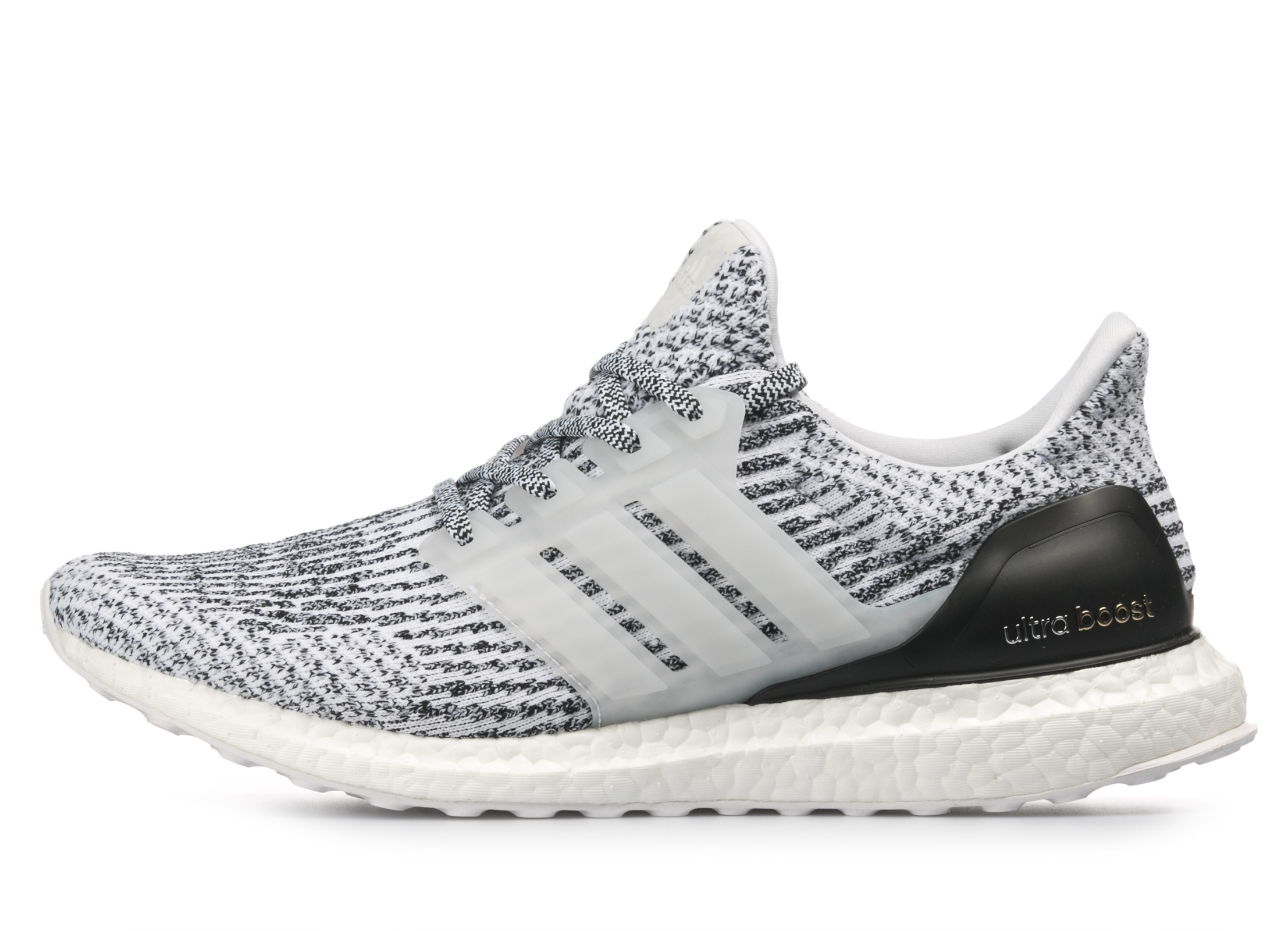 adidas Performance ULTRABOOST S80636 Γκρί
