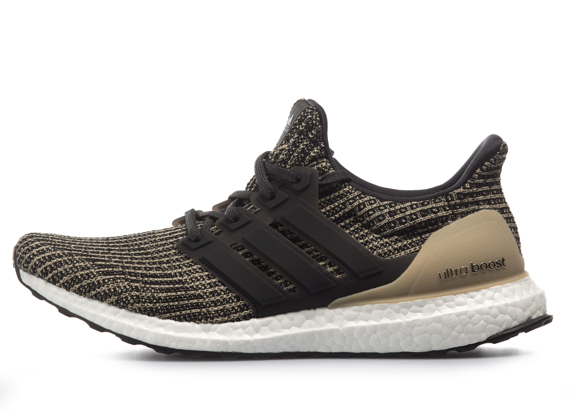 ΥΠΟΔΗΜΑΤΑ RUNNING adidas Performance ULTRABOOST BB6170 Μπέζ